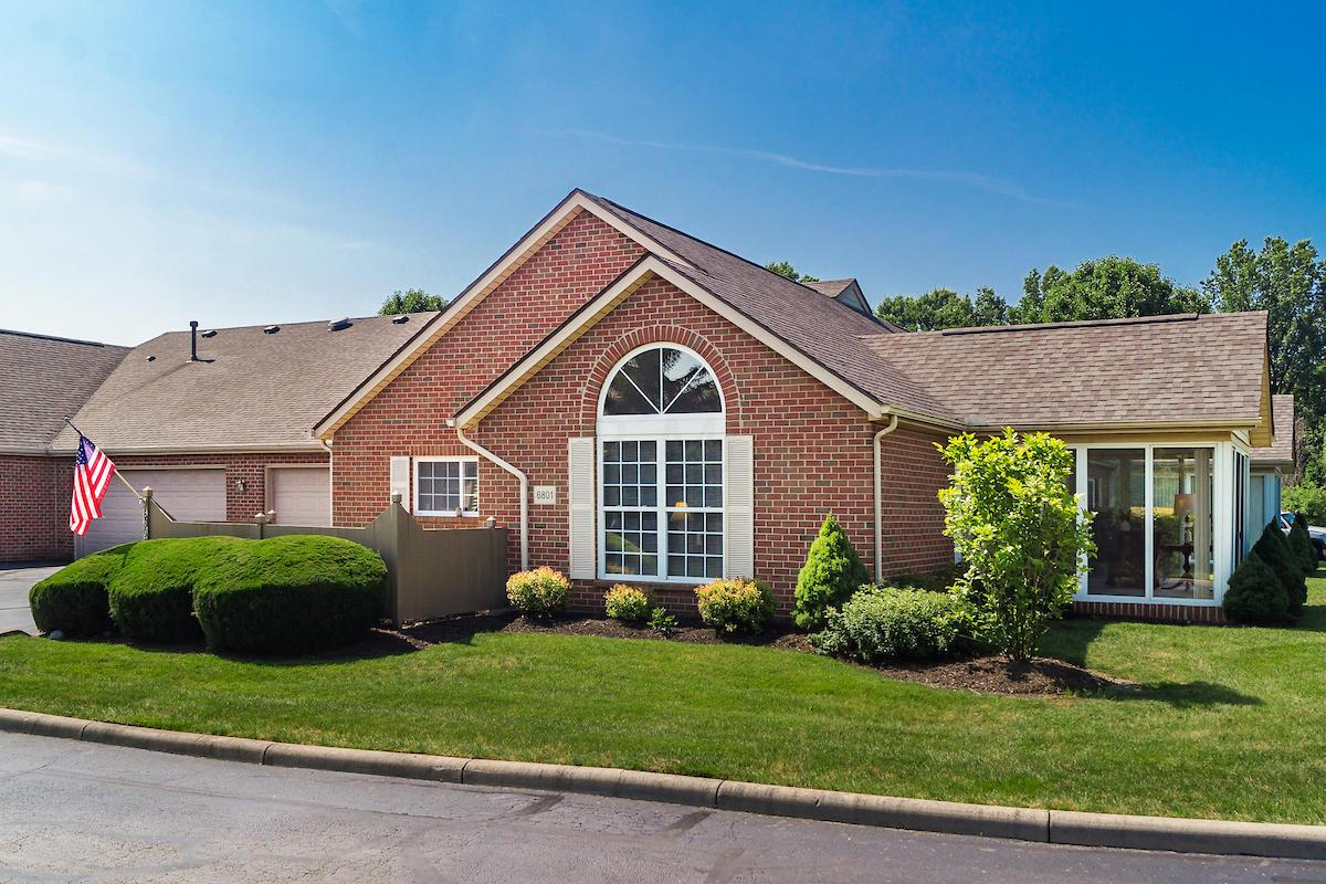 Photo of 6801 Winrock Drive, New Albany, OH 43054