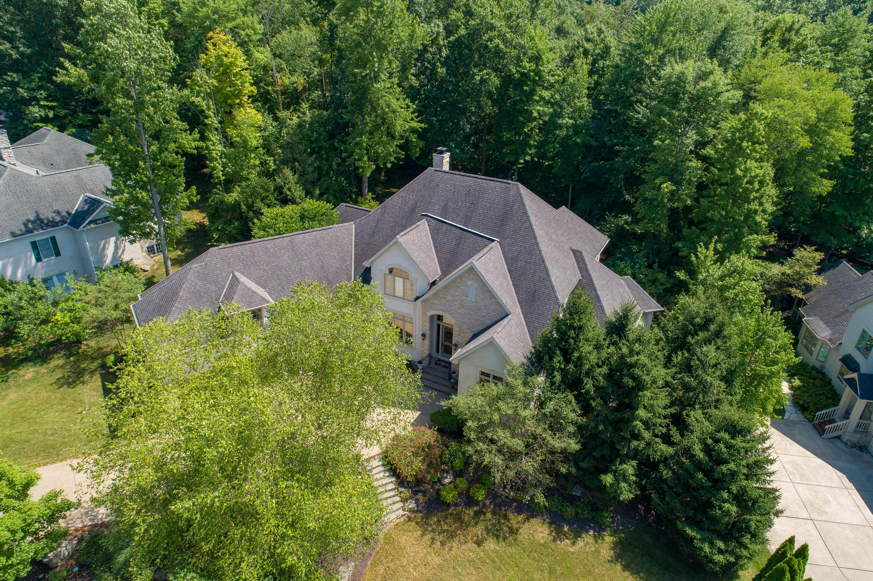 Photo of 5127 Canterbury Drive, Powell, OH 43065