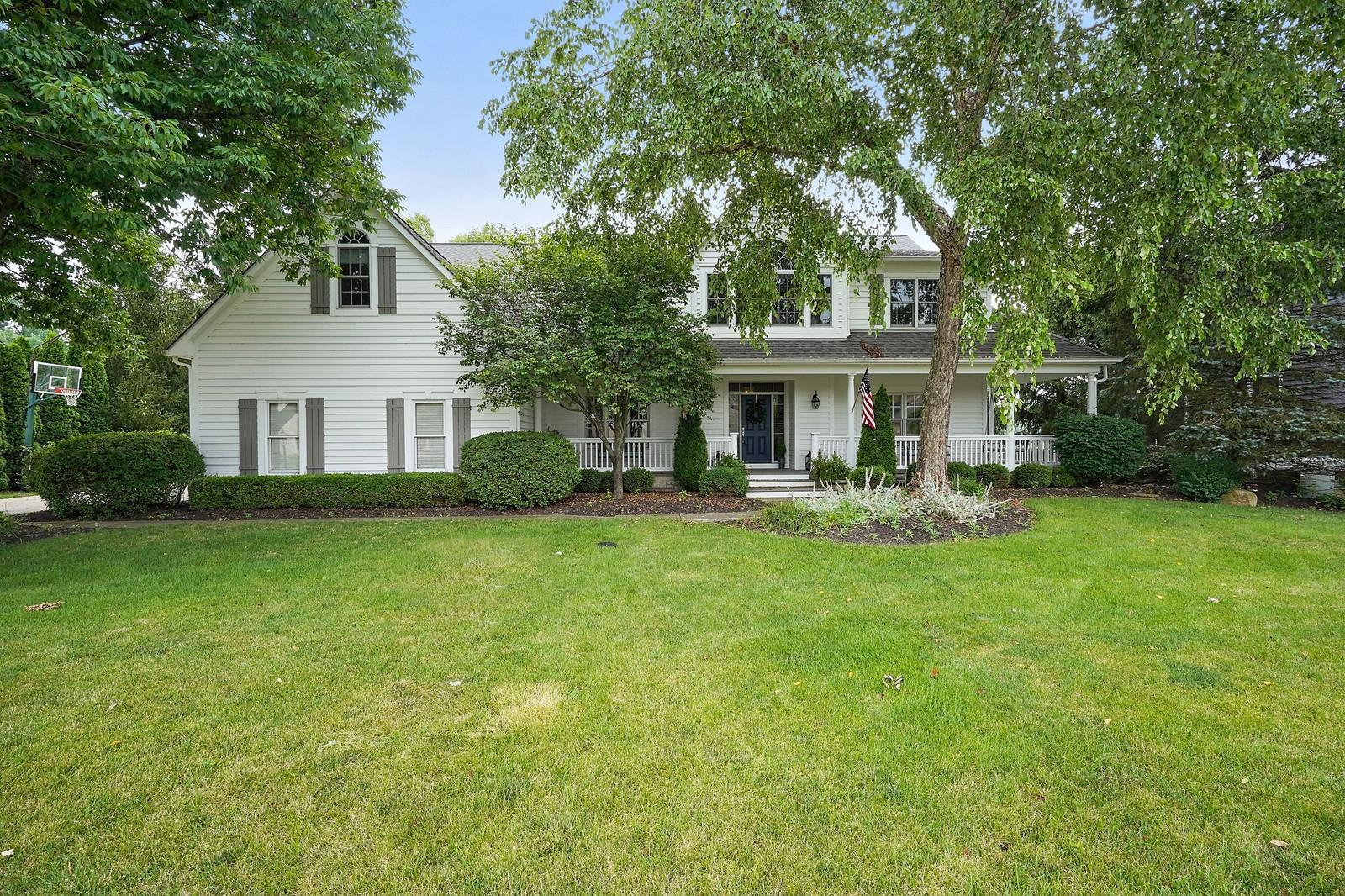 Photo of 5675 Medallion Drive E, Westerville, OH 43082