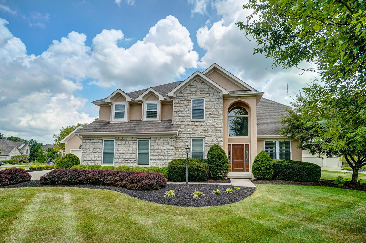 Photo of 5101 Medallion Drive W, Westerville, OH 43082