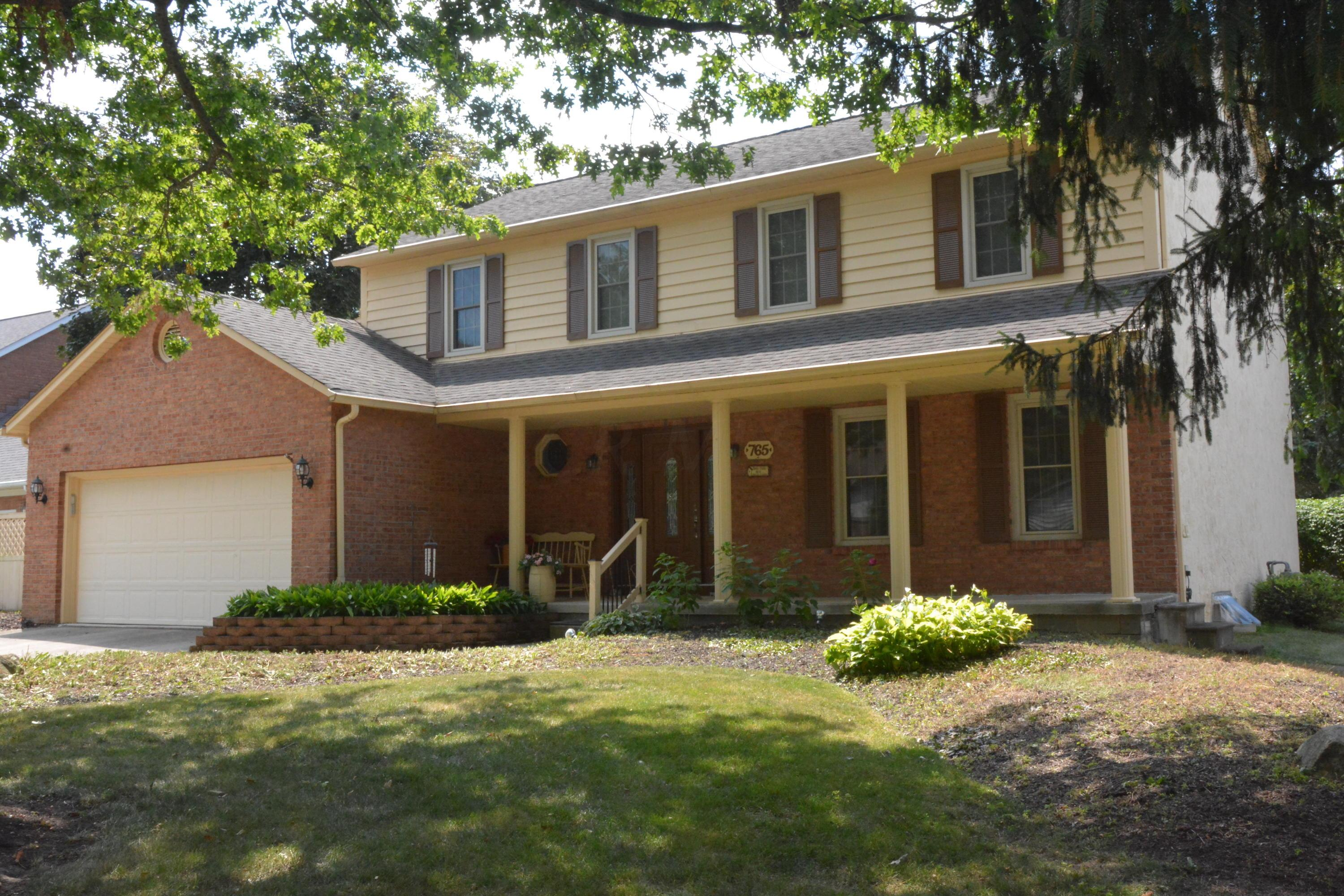 Photo of 765 Hardtack Court, Gahanna, OH 43230