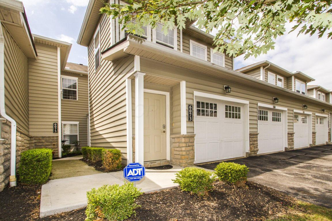 6073 Sowerby Lane, Westerville, Ohio