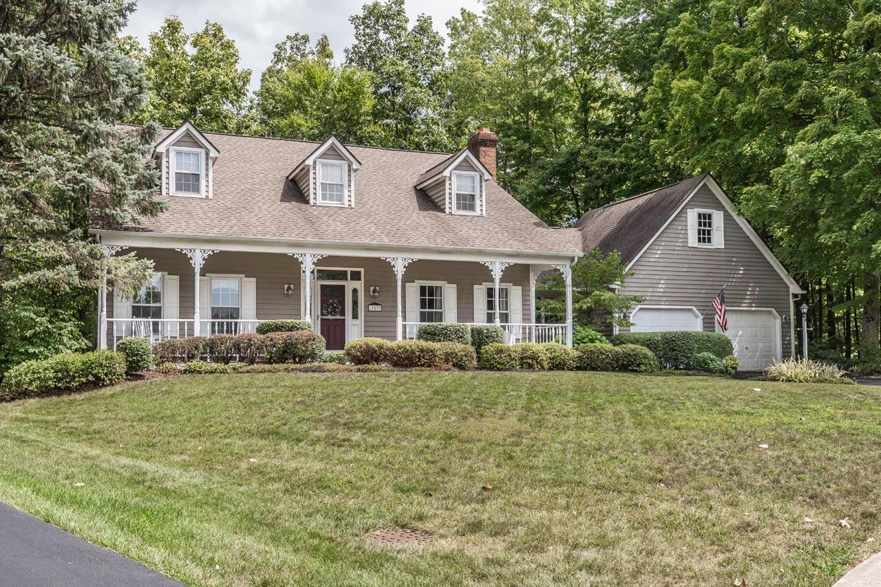 Photo of 317 Eastchester Court, Gahanna, OH 43230