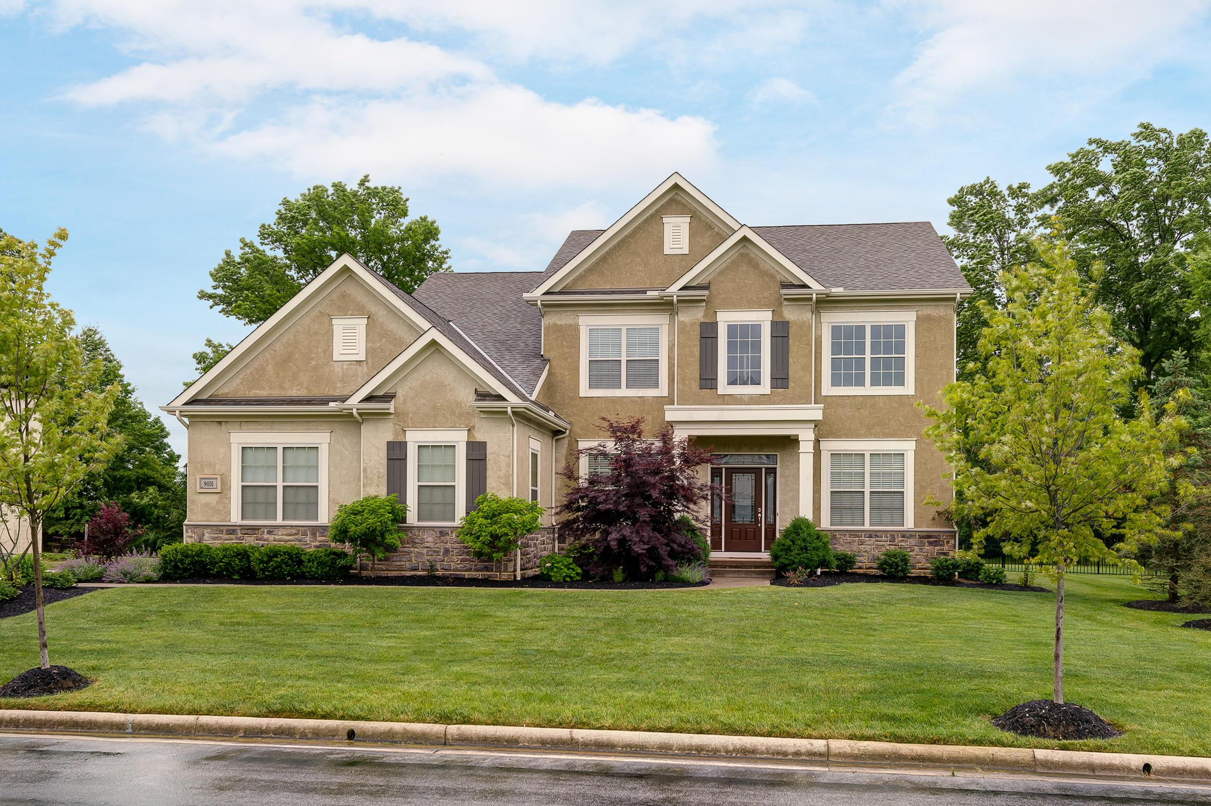 Photo of 9031 Shaffer Drive, Powell, OH 43065