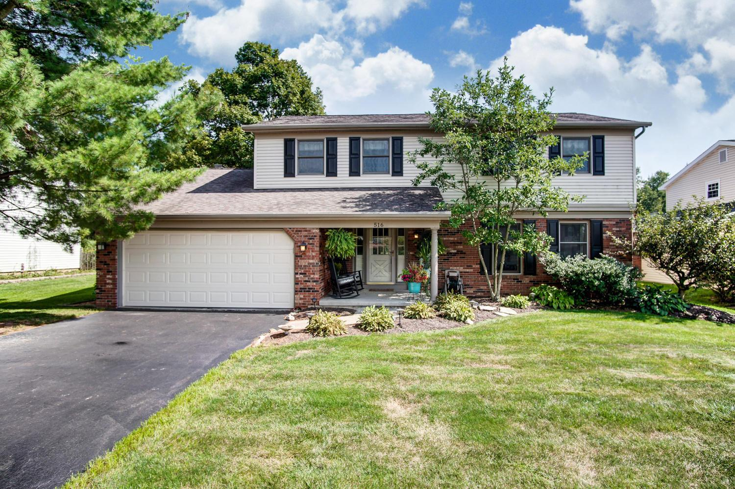 Photo of 516 Stedway Court, Gahanna, OH 43230