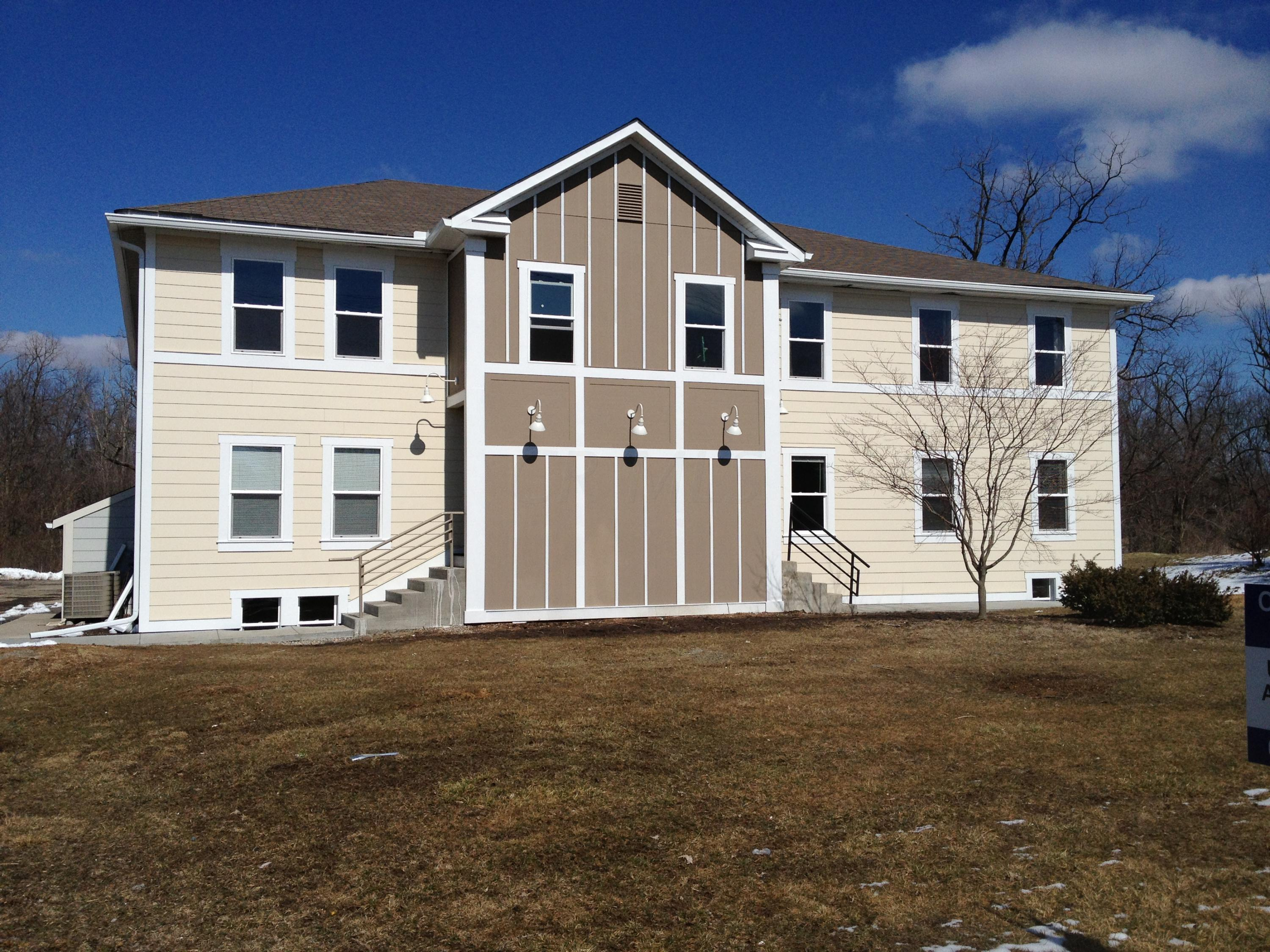 Photo of home for sale at 50 Olentangy Street E, Powell OH