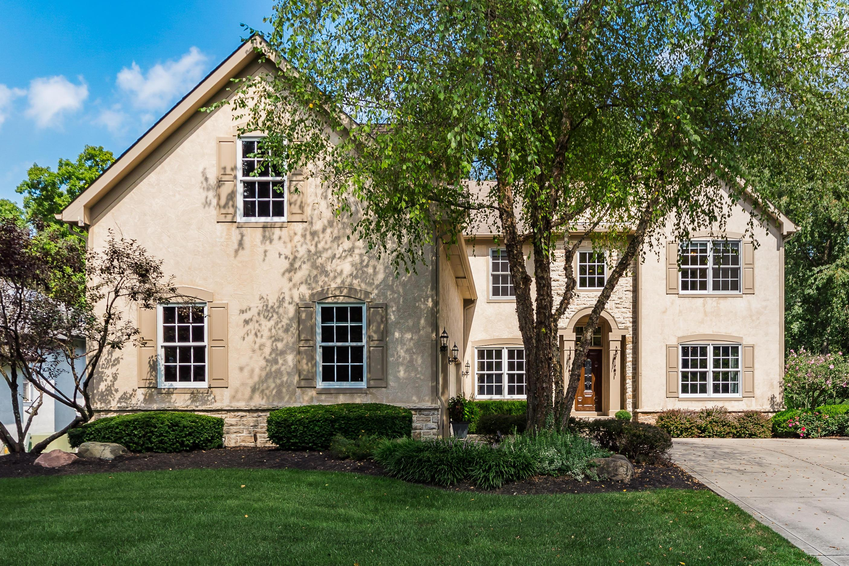 Photo of 5565 Lake Shore Avenue, Westerville, OH 43082
