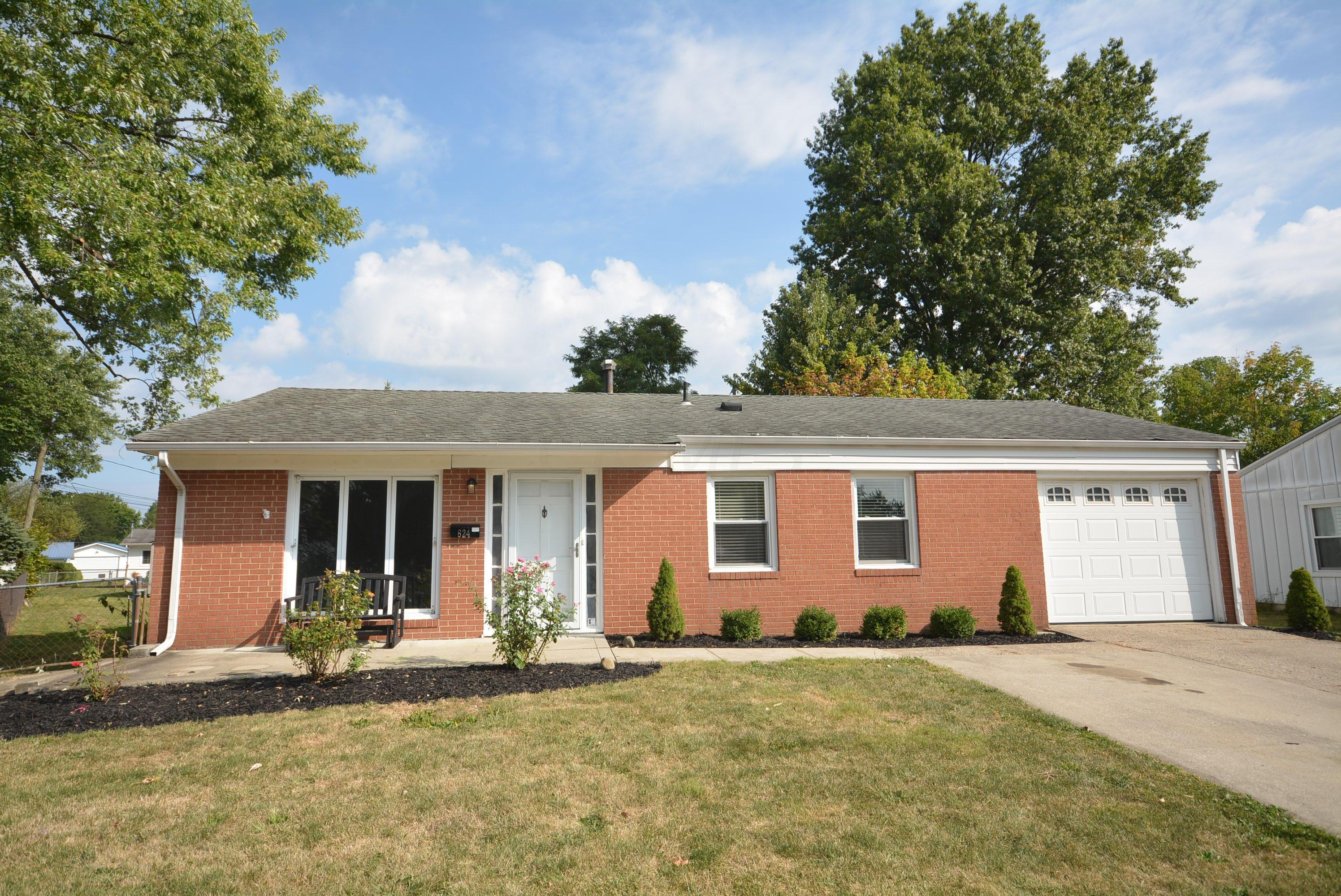 Photo of 624 King George Avenue, Gahanna, OH 43230