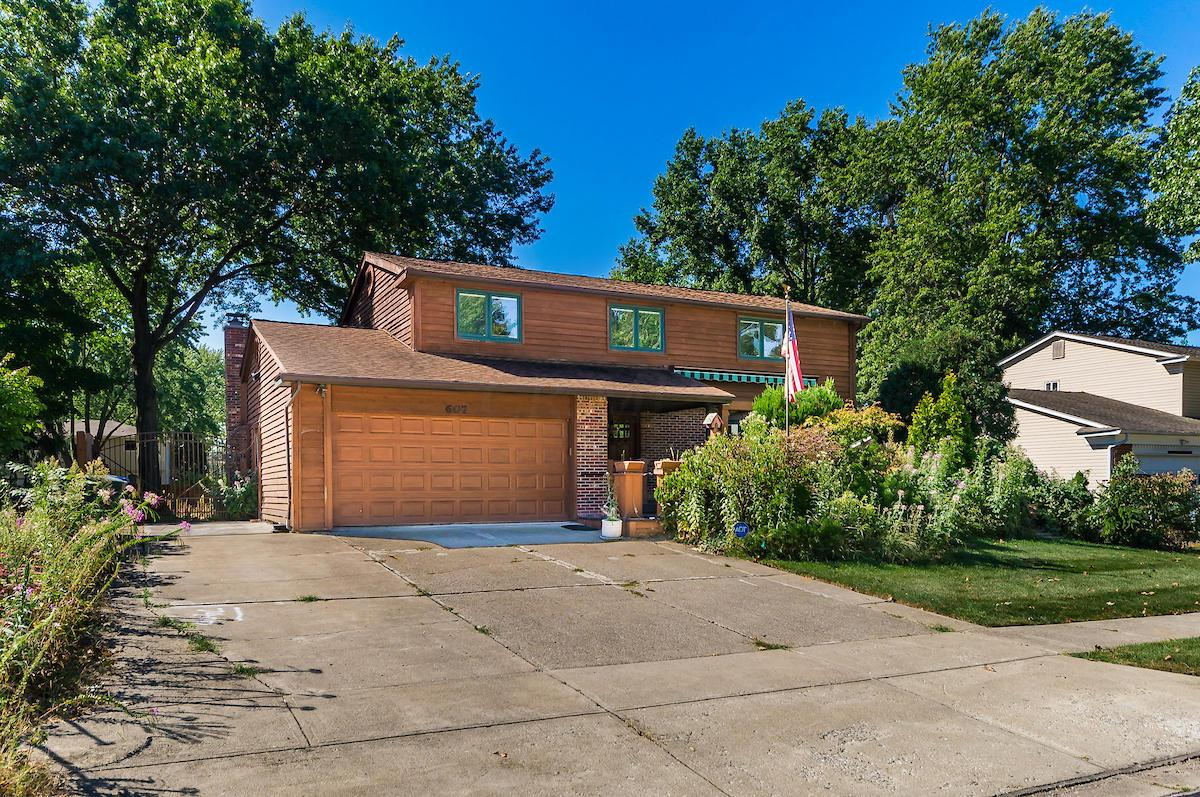 Photo of 607 Fawndale Place, Gahanna, OH 43230