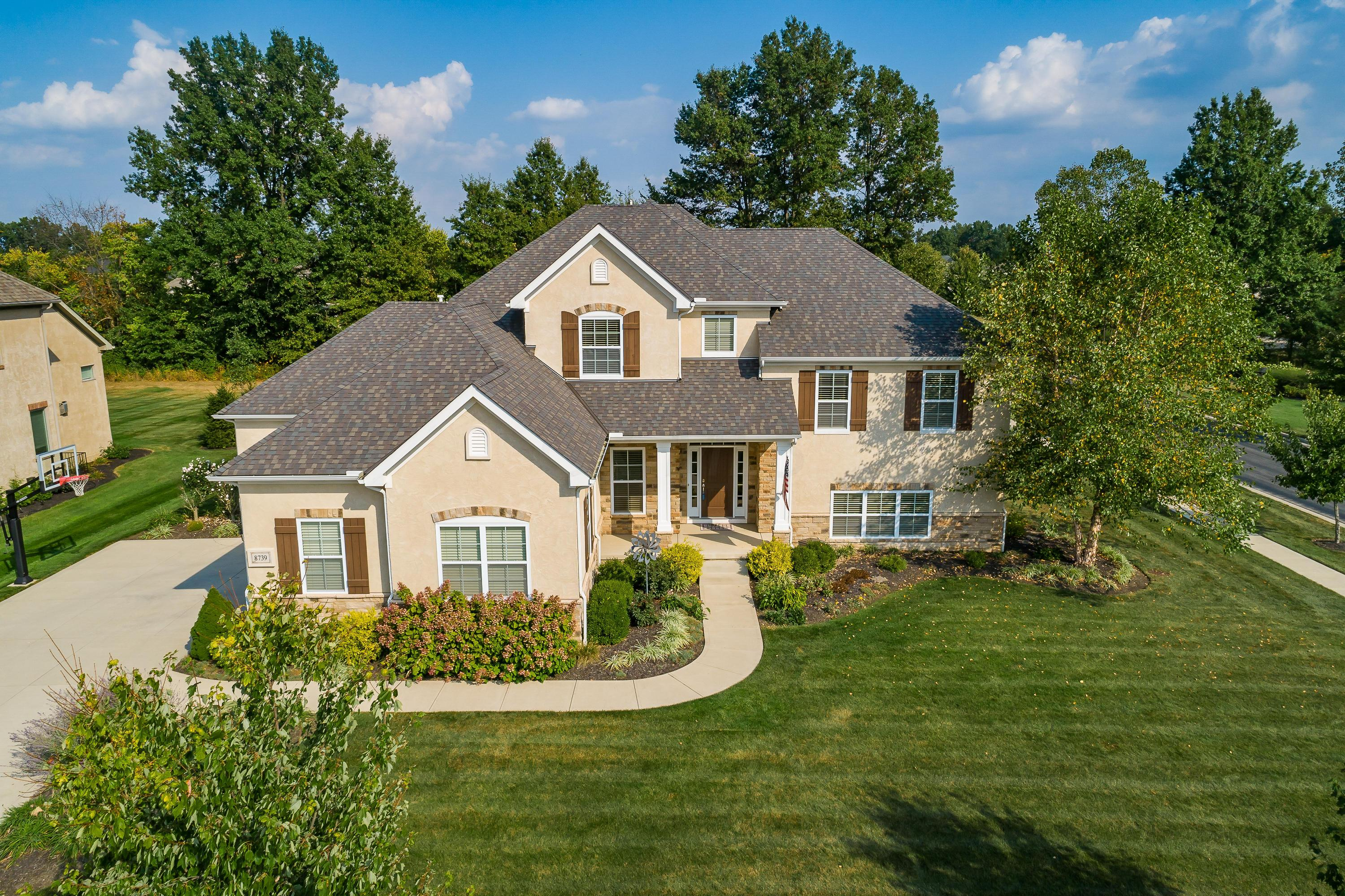 Photo of 8739 Shaffer Drive, Powell, OH 43065