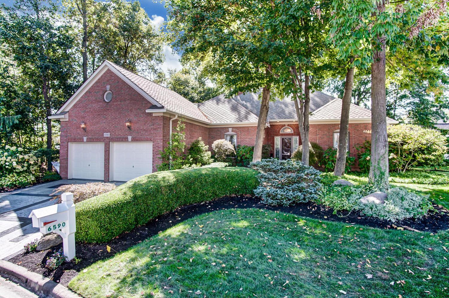 Photo of 6590 Kenwood Place, Westerville, OH 43082