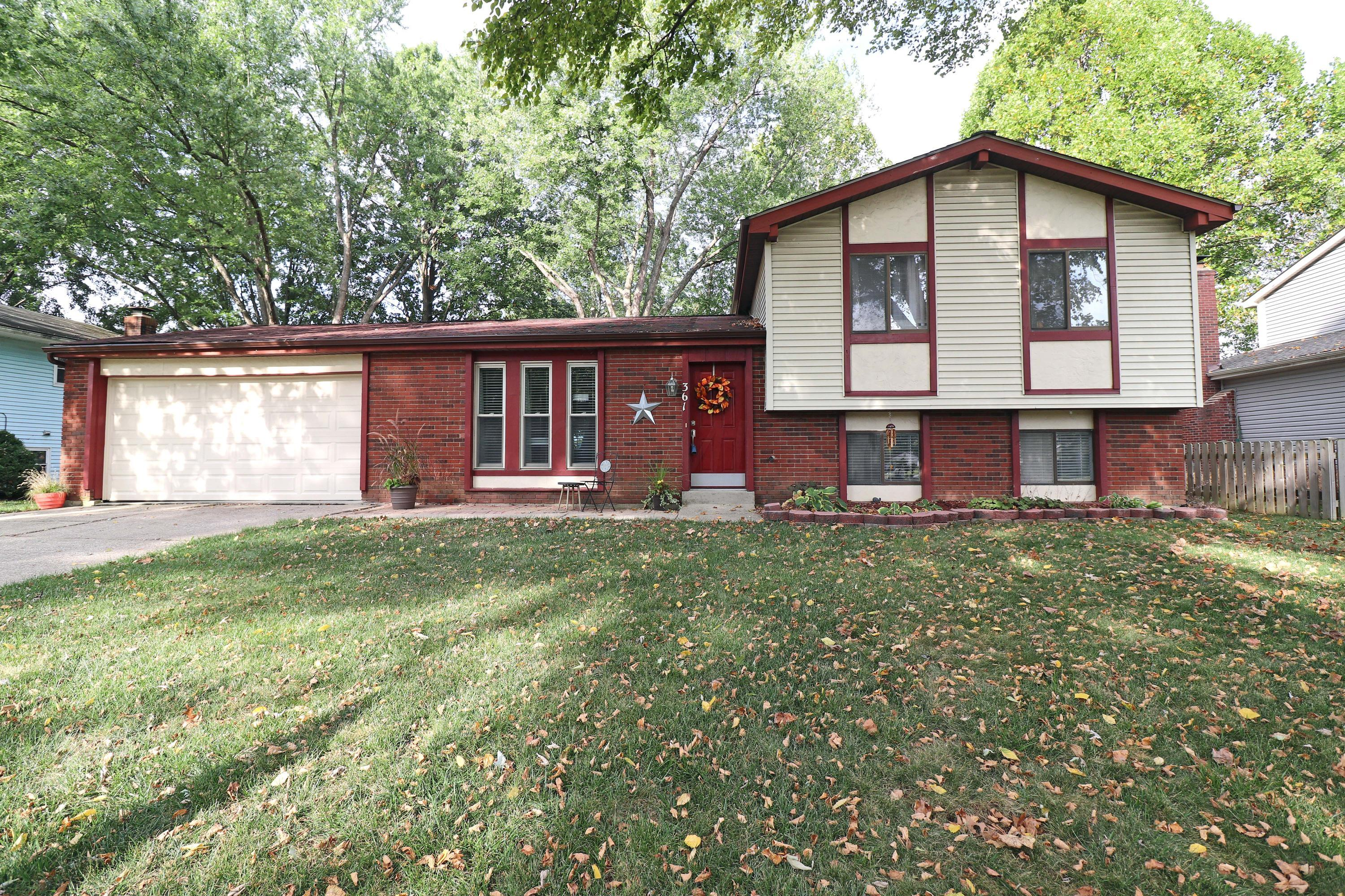 Photo of 361 Armor Hill Drive, Gahanna, OH 43230