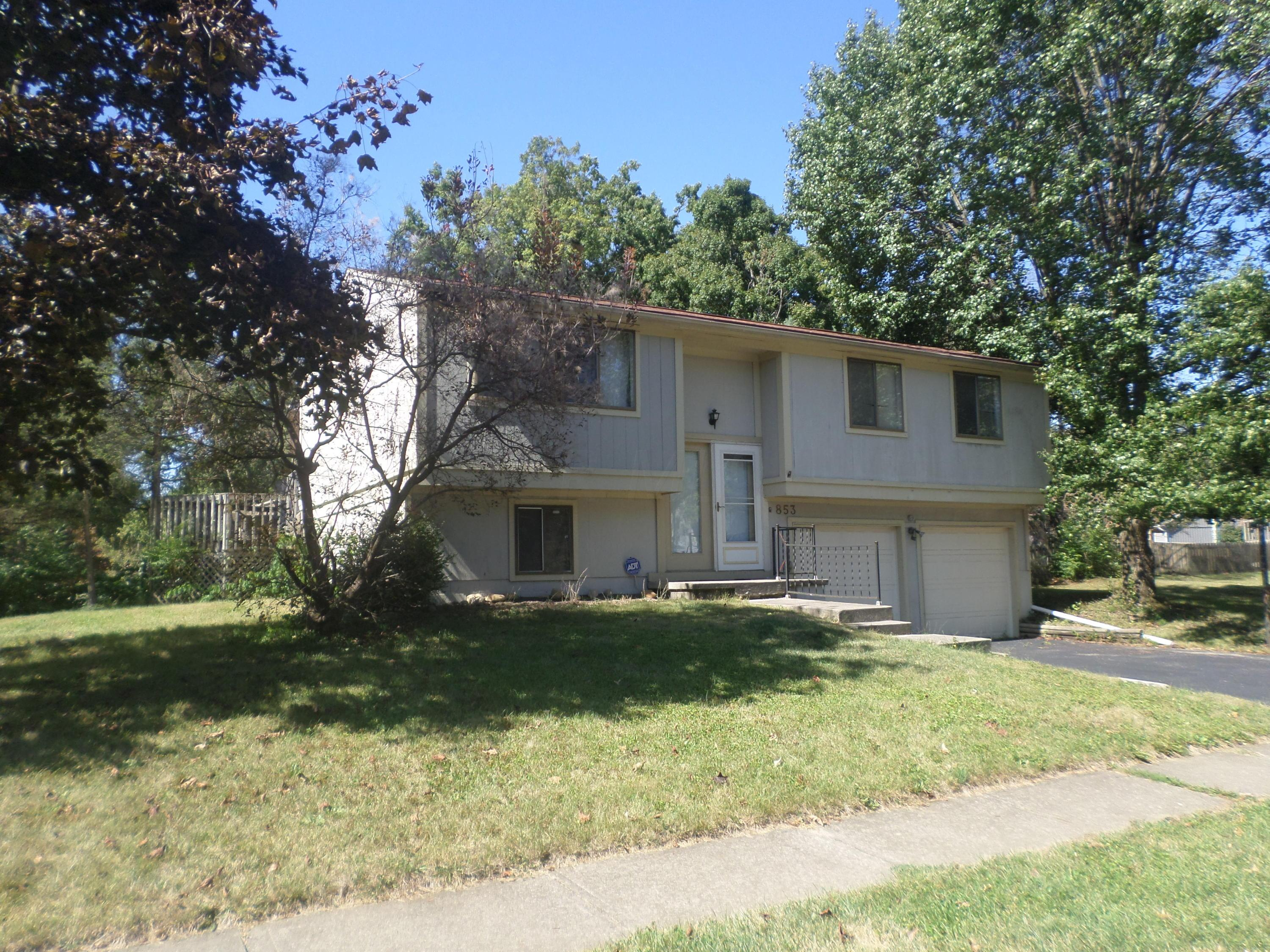 Photo of 853 Ridenour Road, Gahanna, OH 43230
