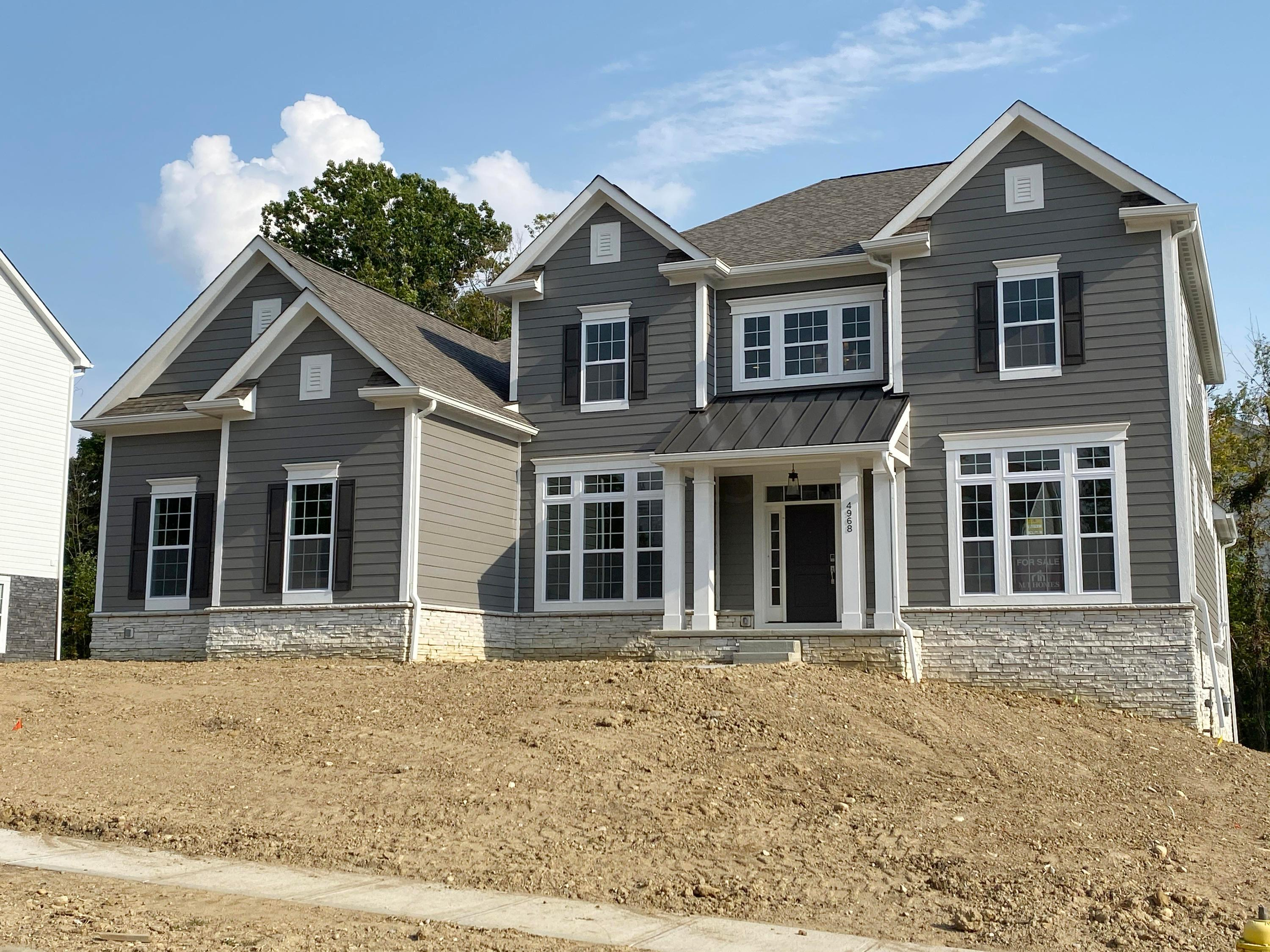 Photo of 4968 Tralee Lane, Westerville, OH 43082