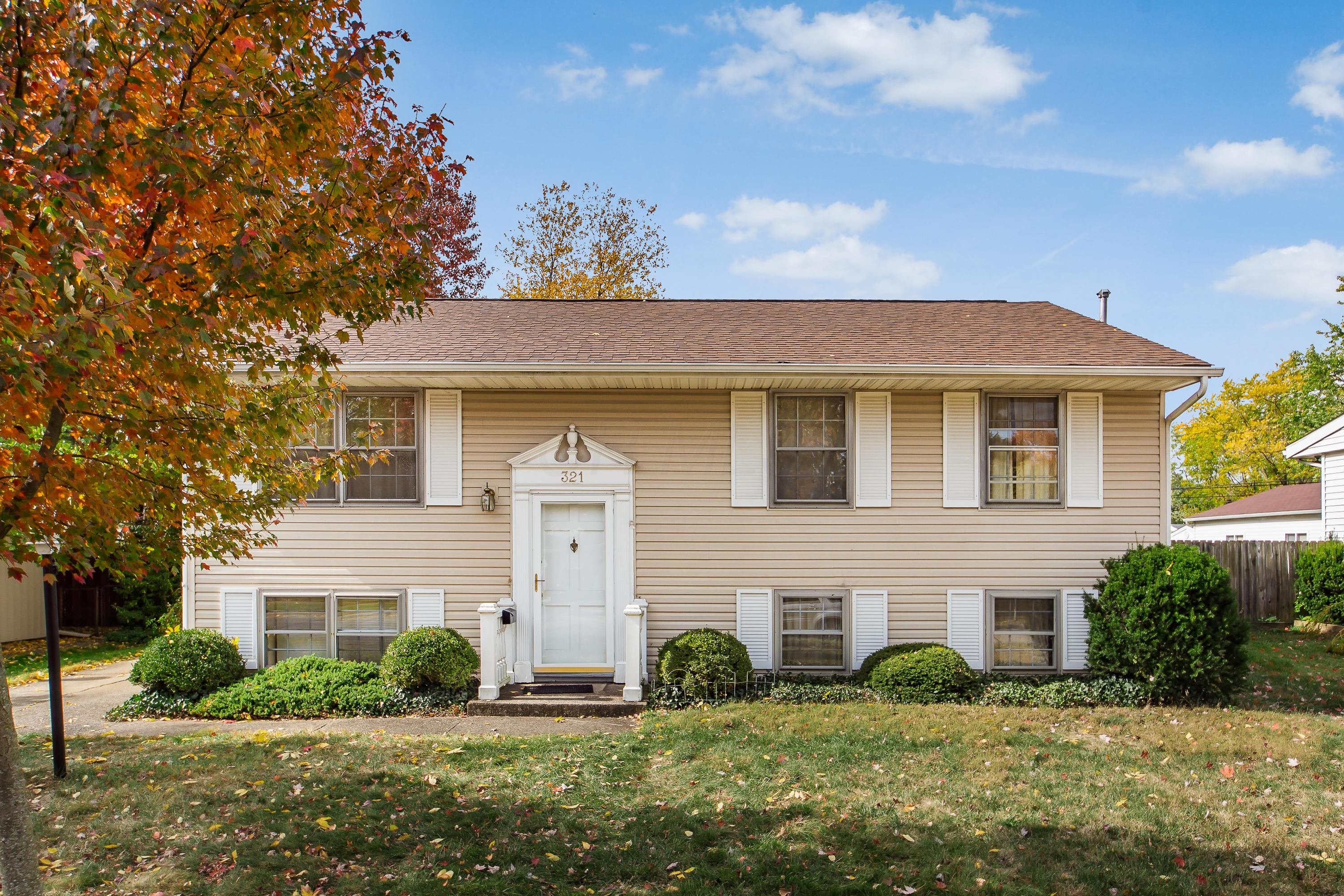 Photo of 321 IMPERIAL Drive, Gahanna, OH 43230