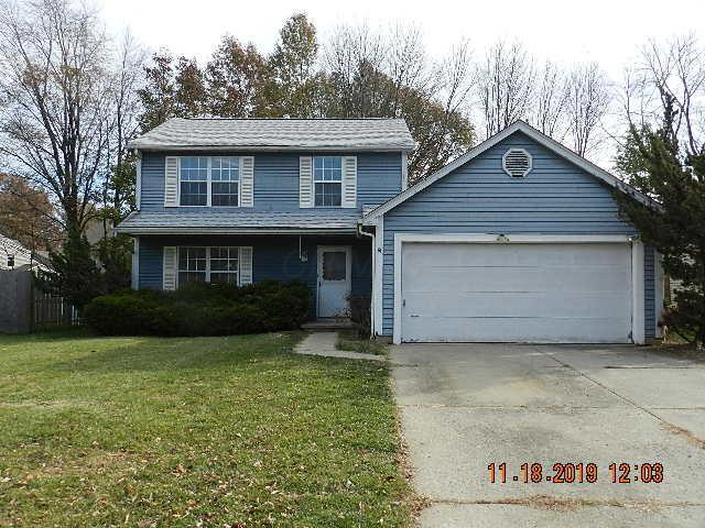 Photo of 942 Timothy Drive, Gahanna, OH 43230