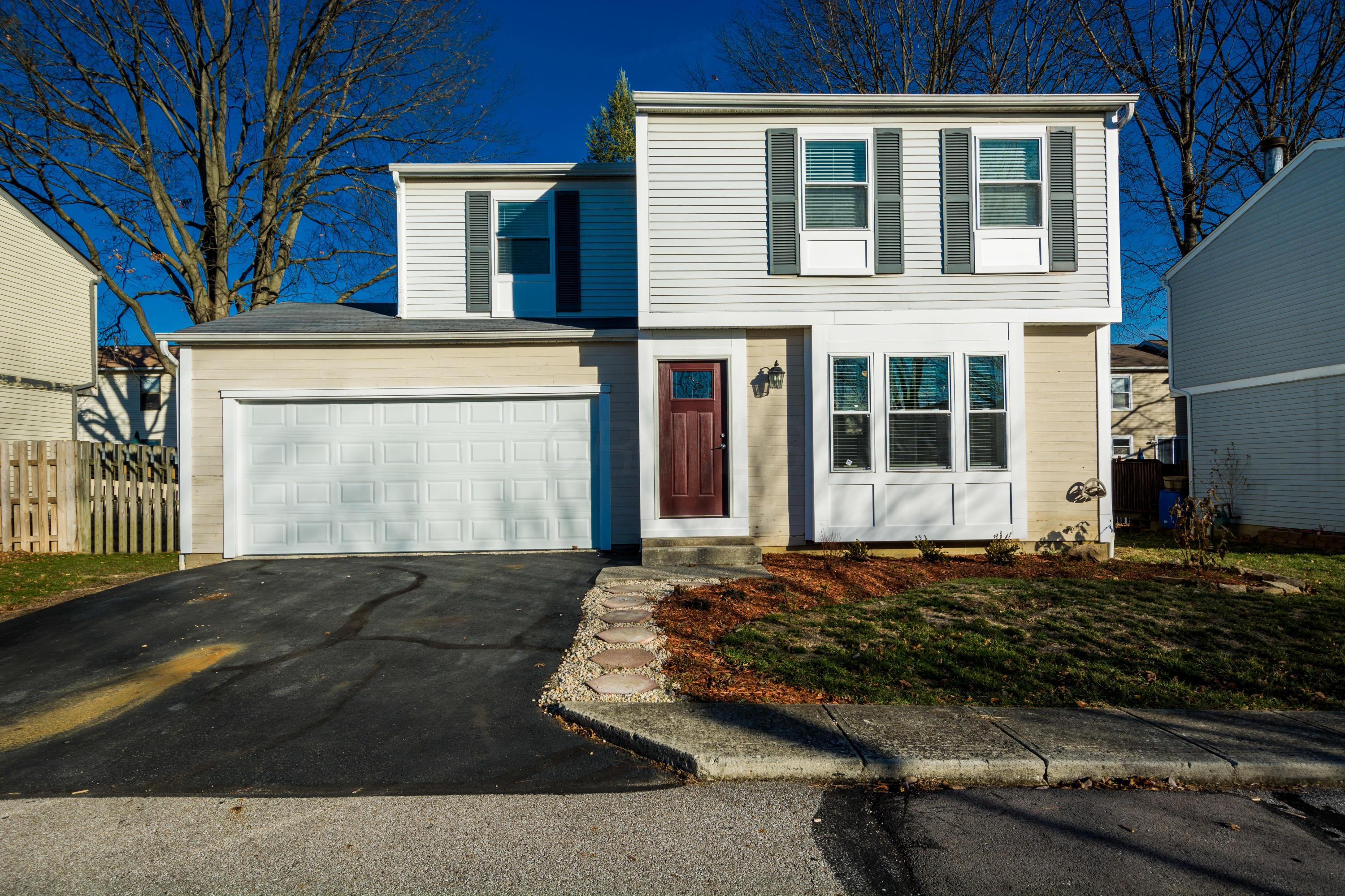 924 Pebblelane Drive (Worthington Heights)