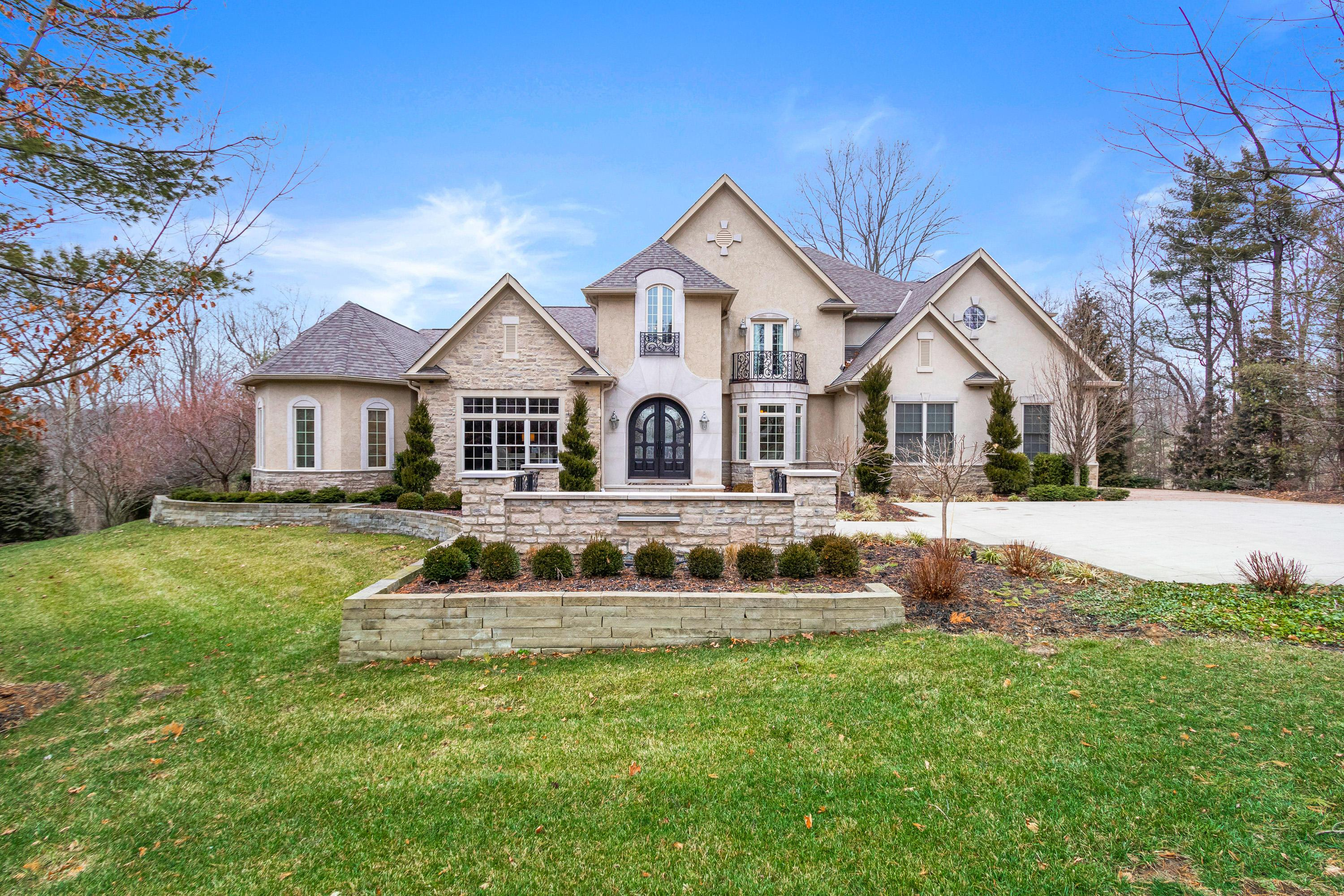 Photo of 940 Riverbend Avenue, Powell, OH 43065