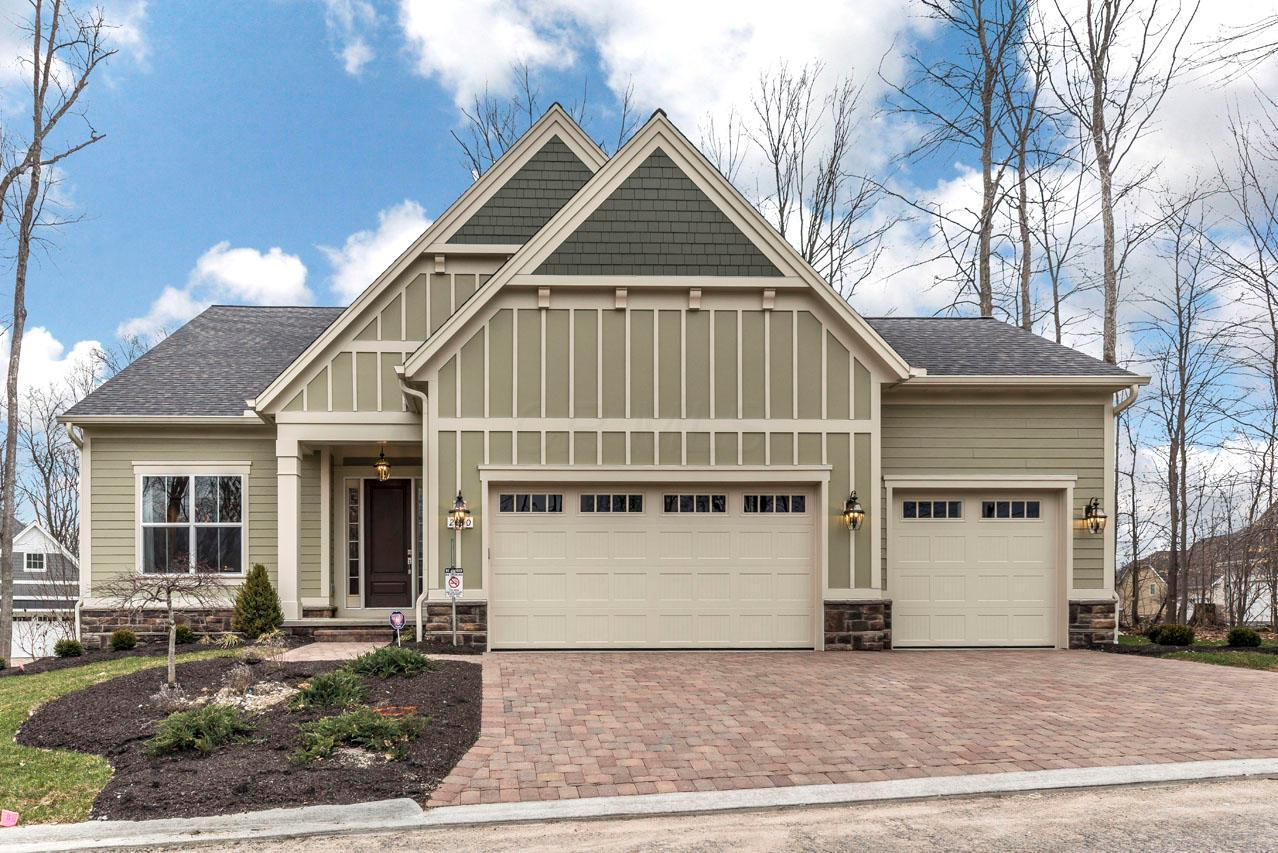 Photo of 2900 Big Timber Loop, Lewis Center, OH 43035