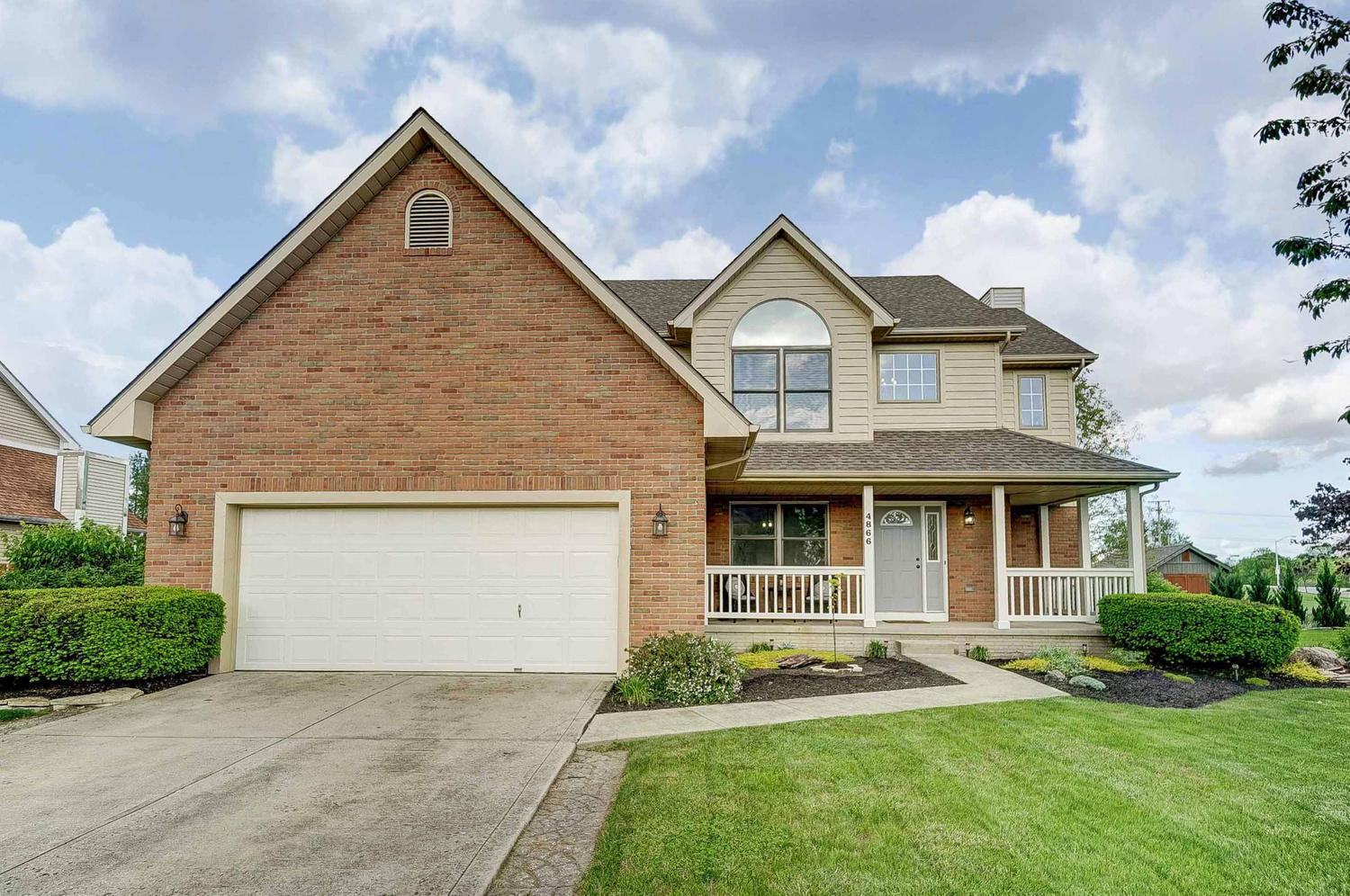 Photo of 4866 Briargrove Drive, Groveport, OH 43125