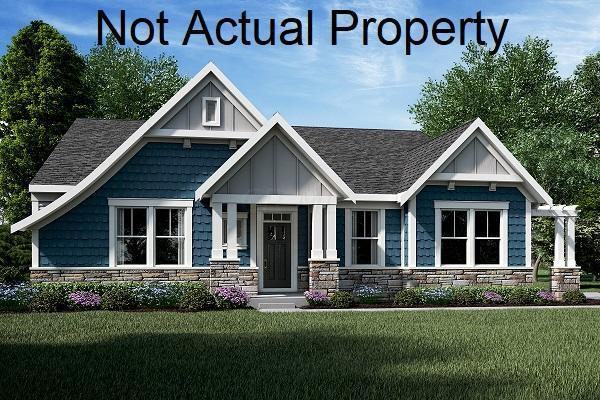 Single Family Freestanding for sale 6108 Willow Aster Glenn , Grove City, OH 43123, MLS# 220018571