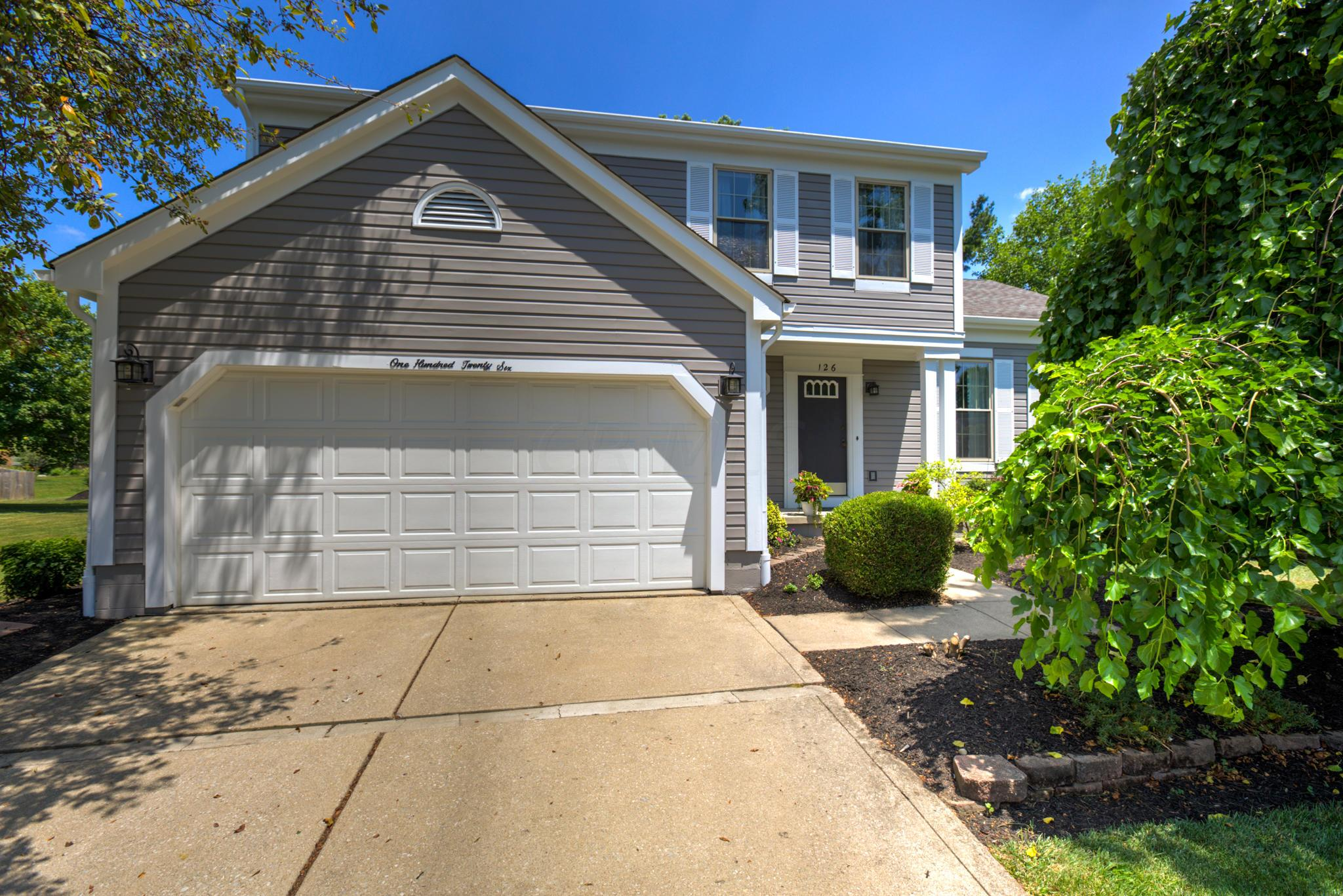 Photo of 126 Windrow Court, Gahanna, OH 43230