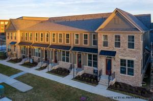 Condo Shared Wall for sale 942 Pullman Place, Grandview Heights, OH 43212, MLS# 220022965