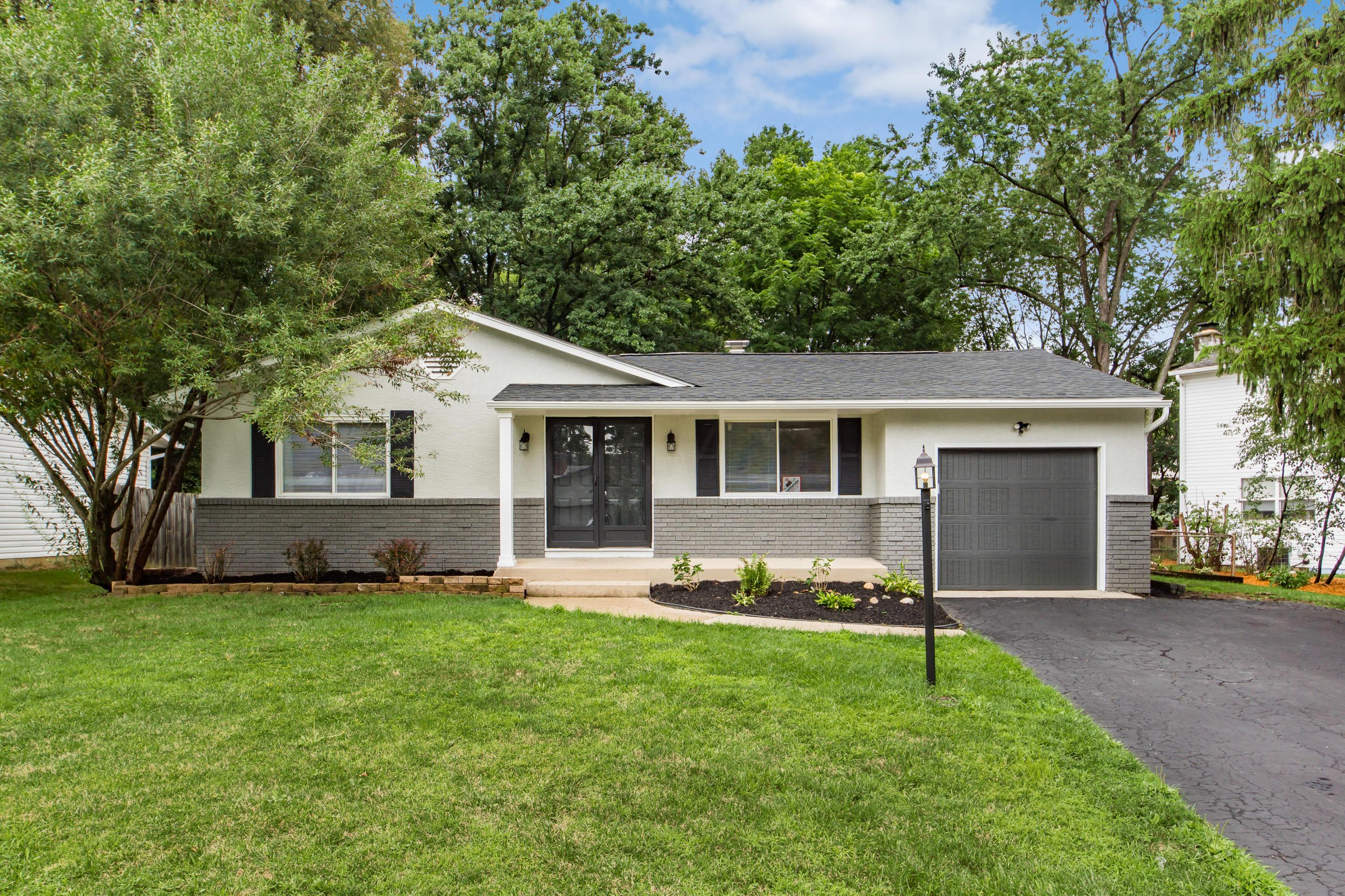 Photo of 310 Hermitage Road, Gahanna, OH 43230