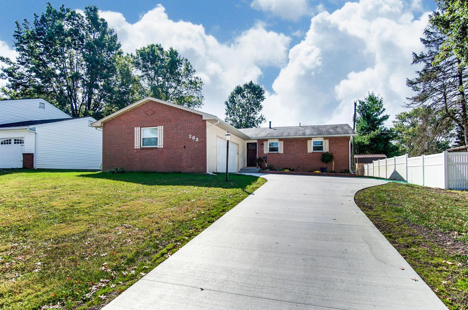 Photo of 283 Rocky Fork Drive N, Gahanna, OH 43230