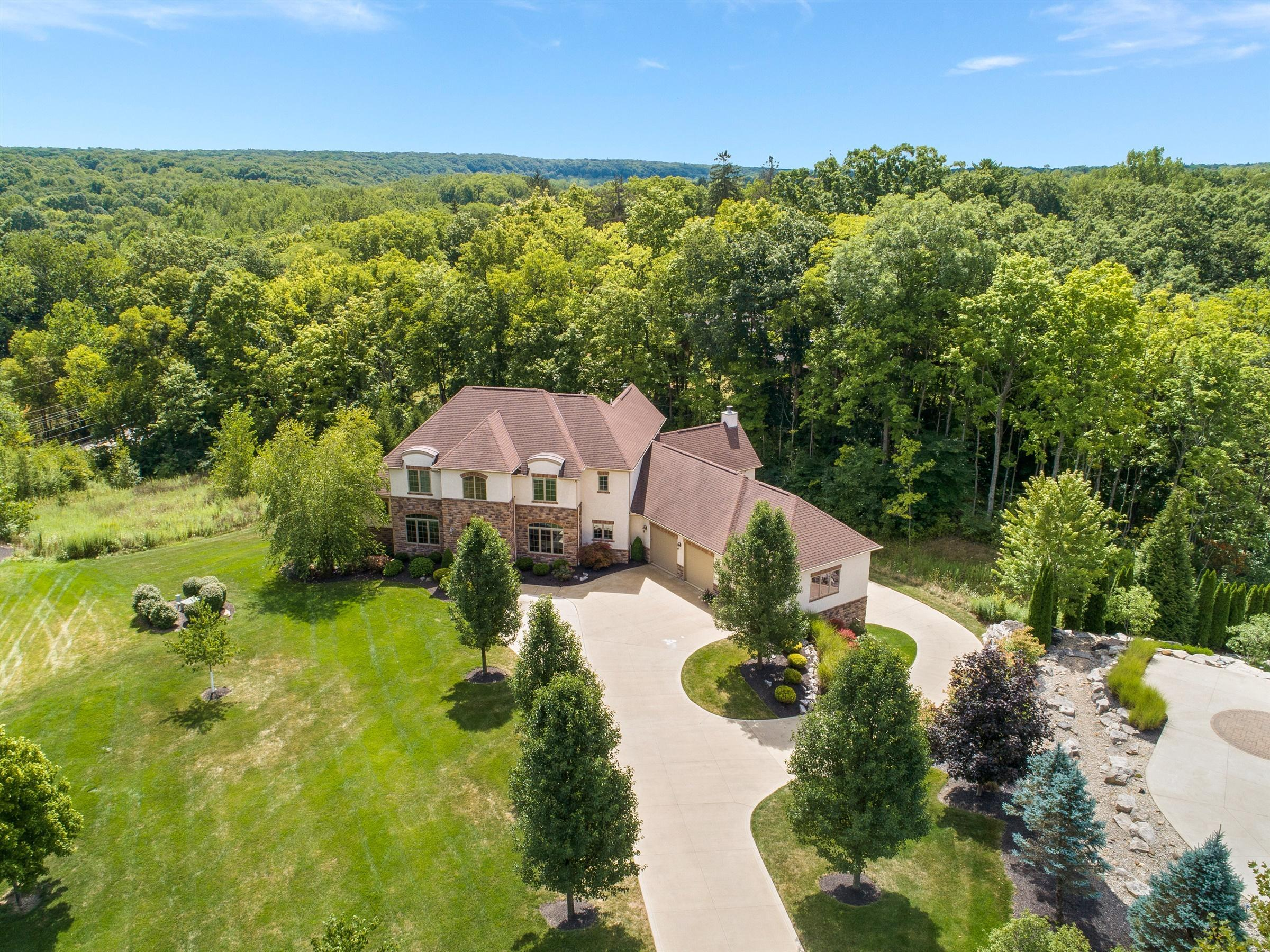 Photo of 1409 Riverwood Lane, Powell, OH 43065