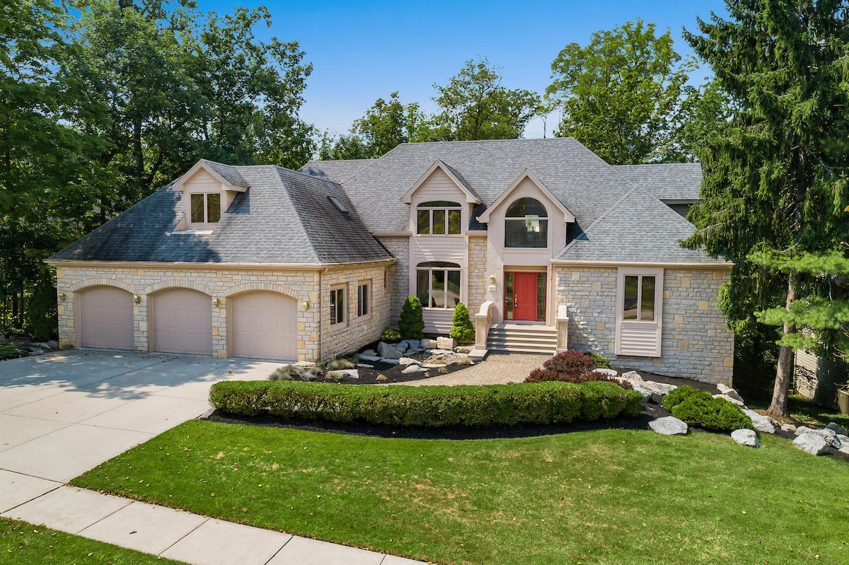 Photo of 8559 Stonechat Loop, Dublin, OH 43017