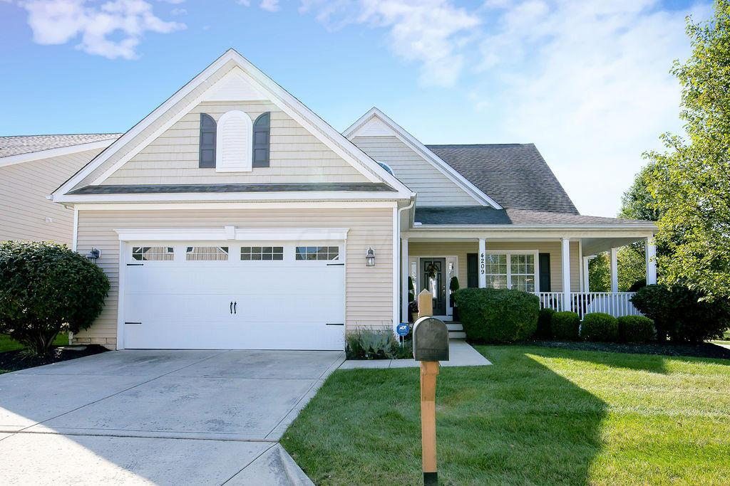 Photo of 4209 Smith Pines Drive, Gahanna, OH 43230