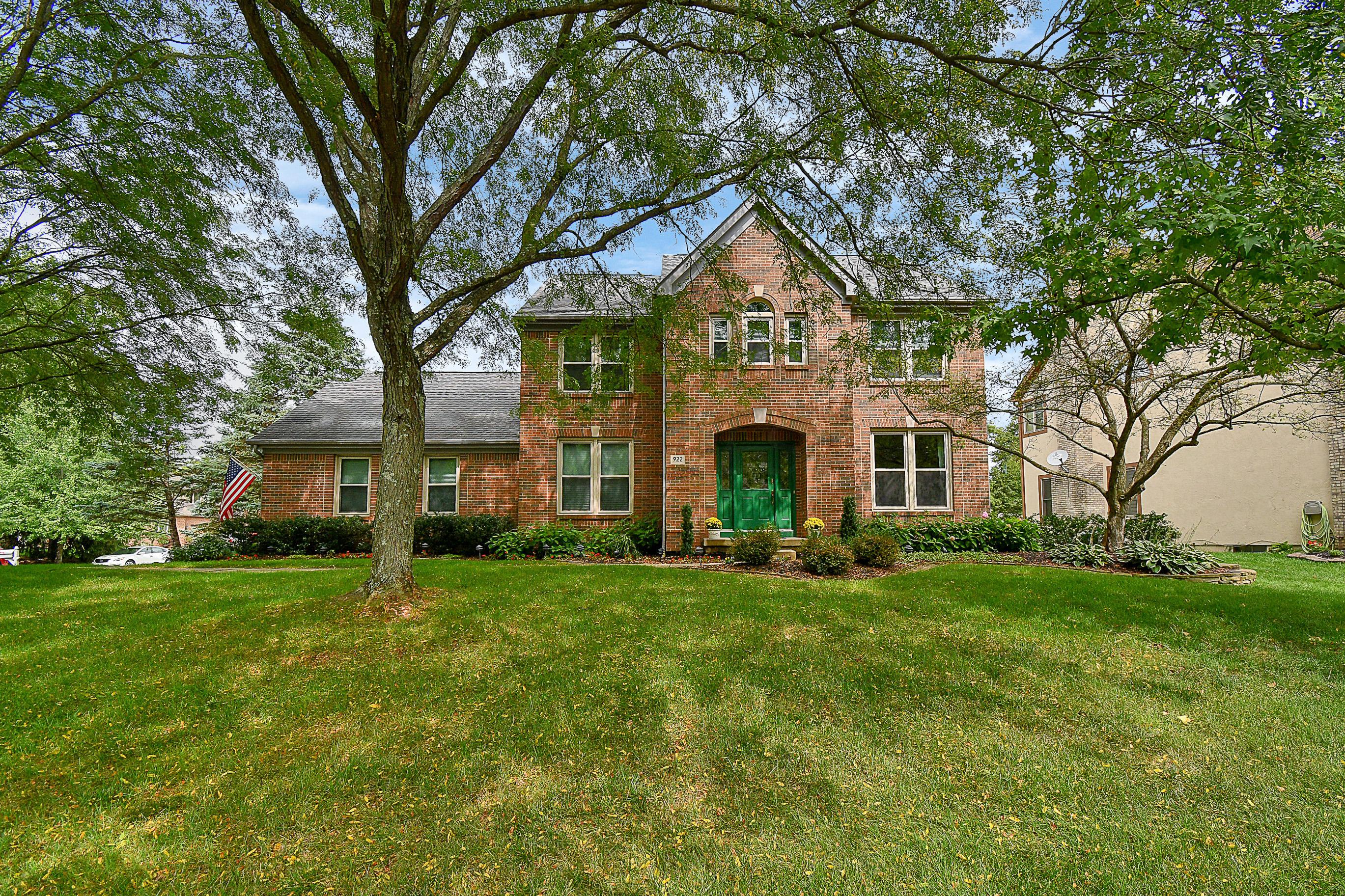 Photo of 922 Old Pine Drive, Gahanna, OH 43230
