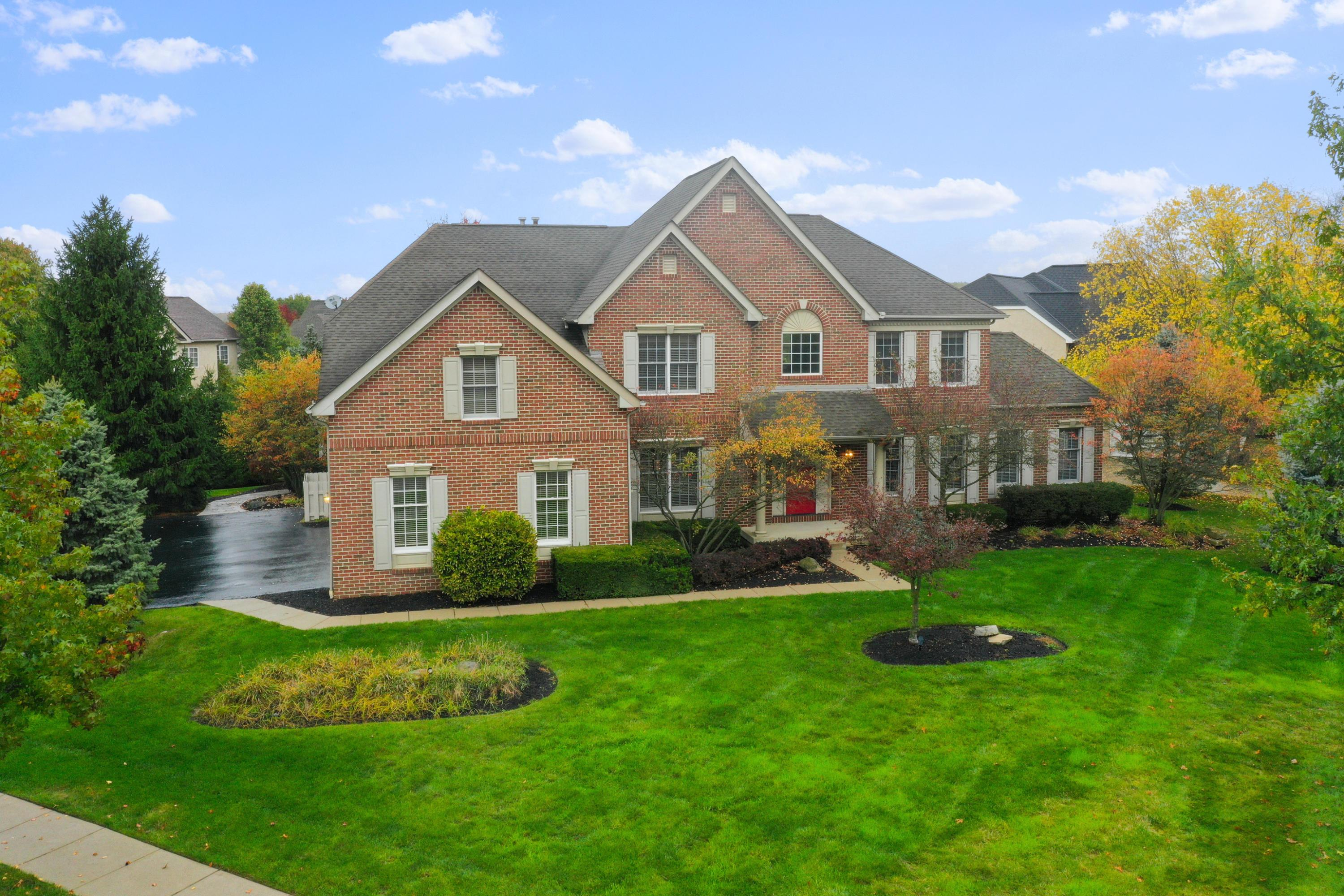Photo of 8202 Timber Mist Court, Dublin, OH 43017