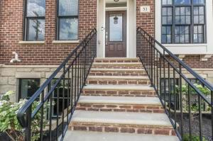 Condo Shared Wall for sale 903 Wall Street, Columbus, OH 43206, MLS# 220037590