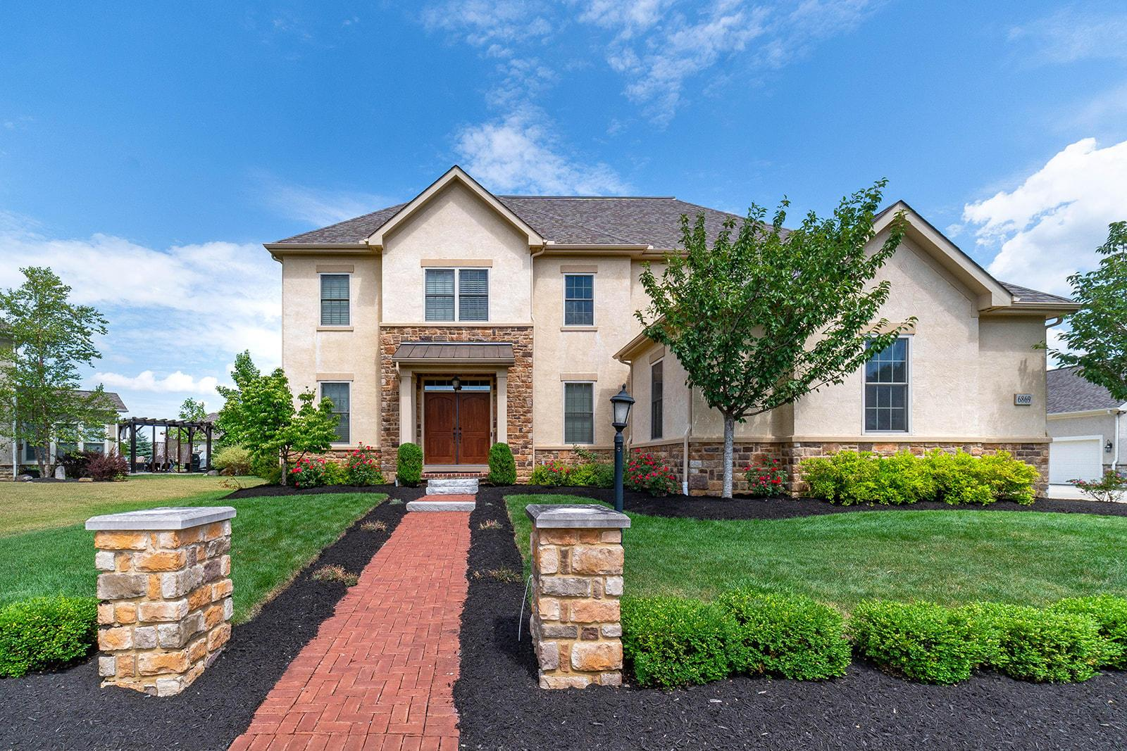 Photo of 6869 Enfield, Dublin, OH 43017