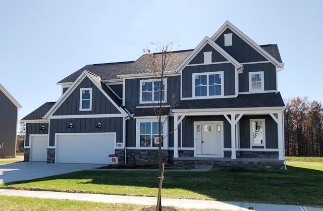 Photo of 7596 Hastings Street, Pickerington, OH 43147