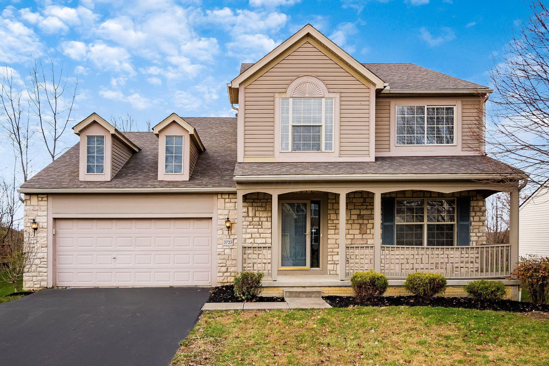 Photo of 5725 Venison Way, Groveport, OH 43125