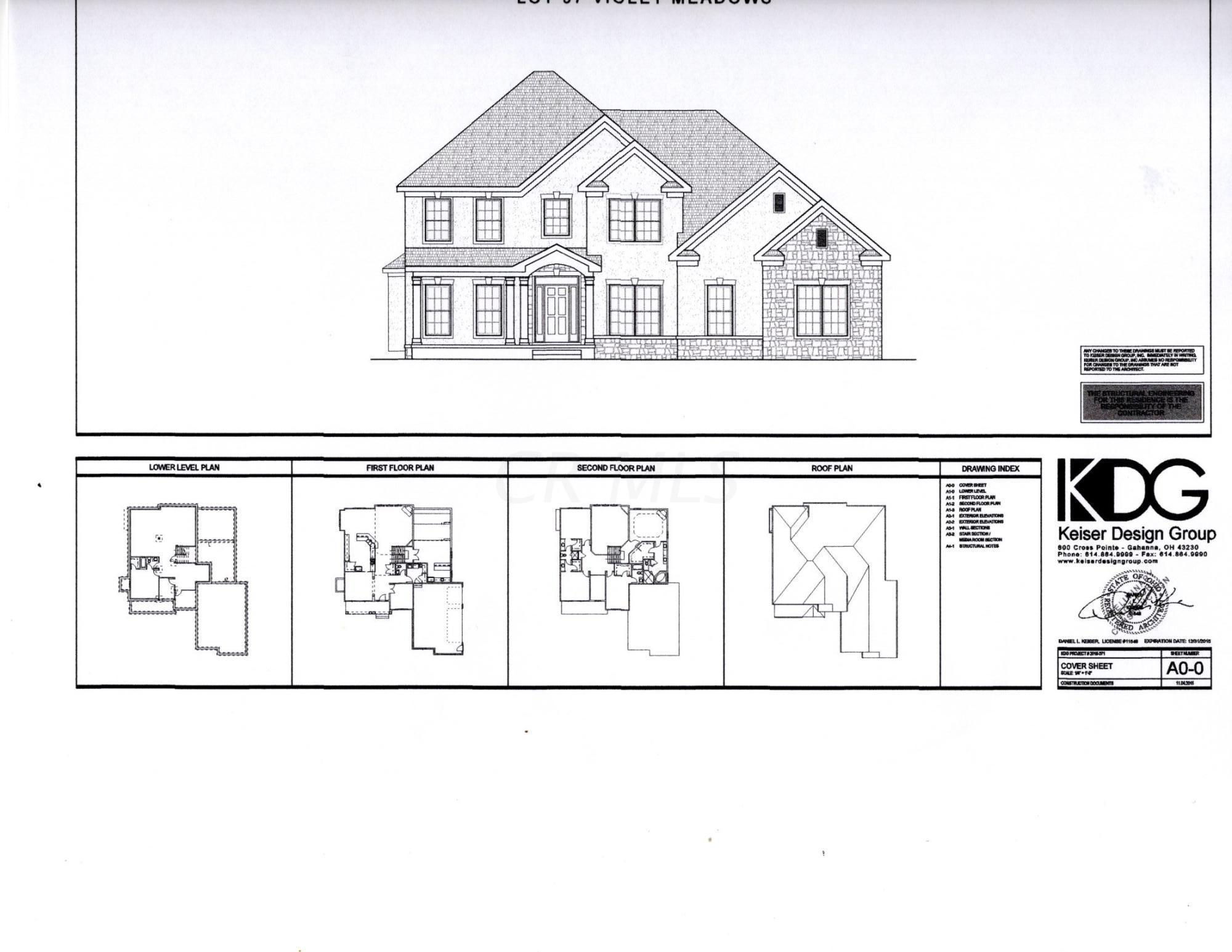 Photo of Bianca Dr. - Lot 175 Drive NW, Pickerington, OH 43147