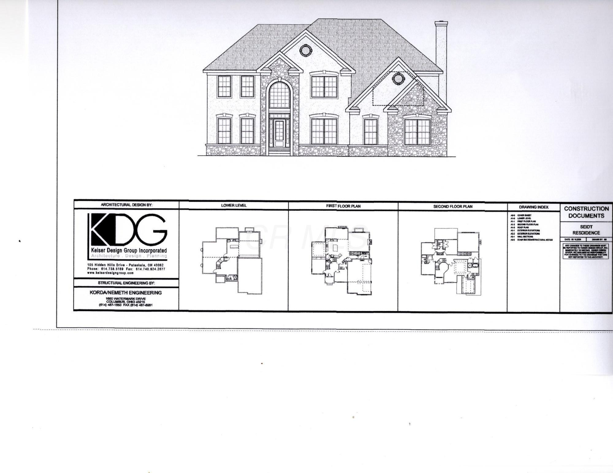 Photo of Bianca Dr. - Lot 176 Drive NW, Pickerington, OH 43147