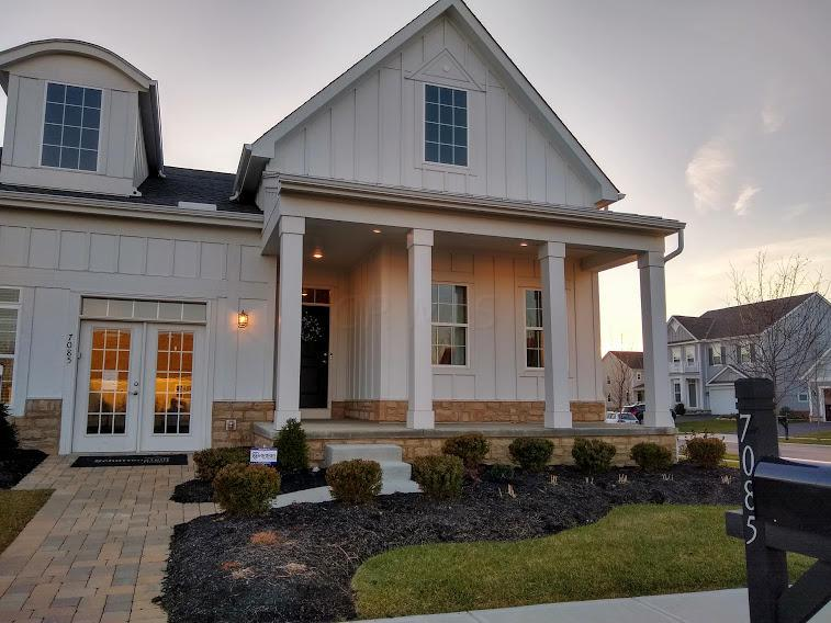 Photo of 7085 Inchcape Lane, Dublin, OH 43016
