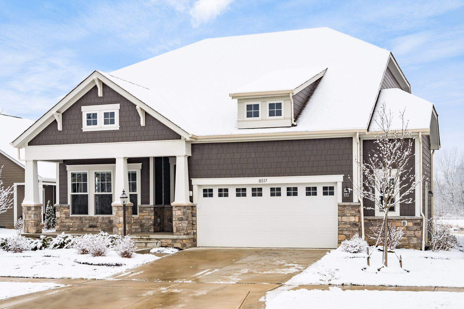 Photo of 8517 Firenza Place, Dublin, OH 43016