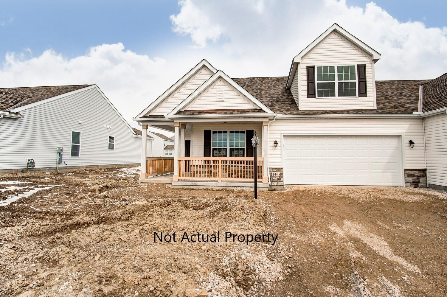 Photo of 218 Woodland Sky Drive, Pataskala, OH 43062