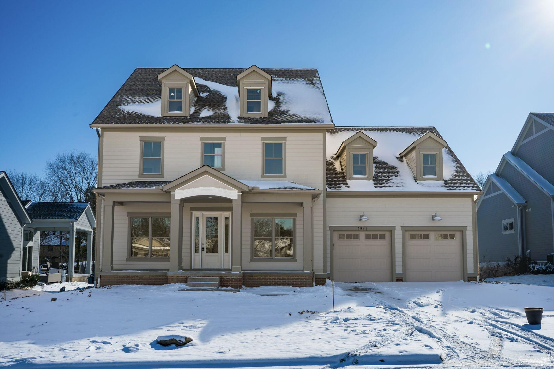 Photo of 5561 Stansbury Drive, Dublin, OH 43017