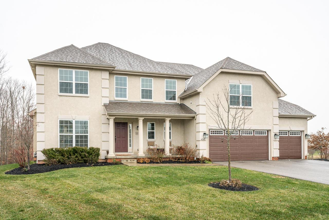 Photo of 4242 Clayton Court, Dublin, OH 43016