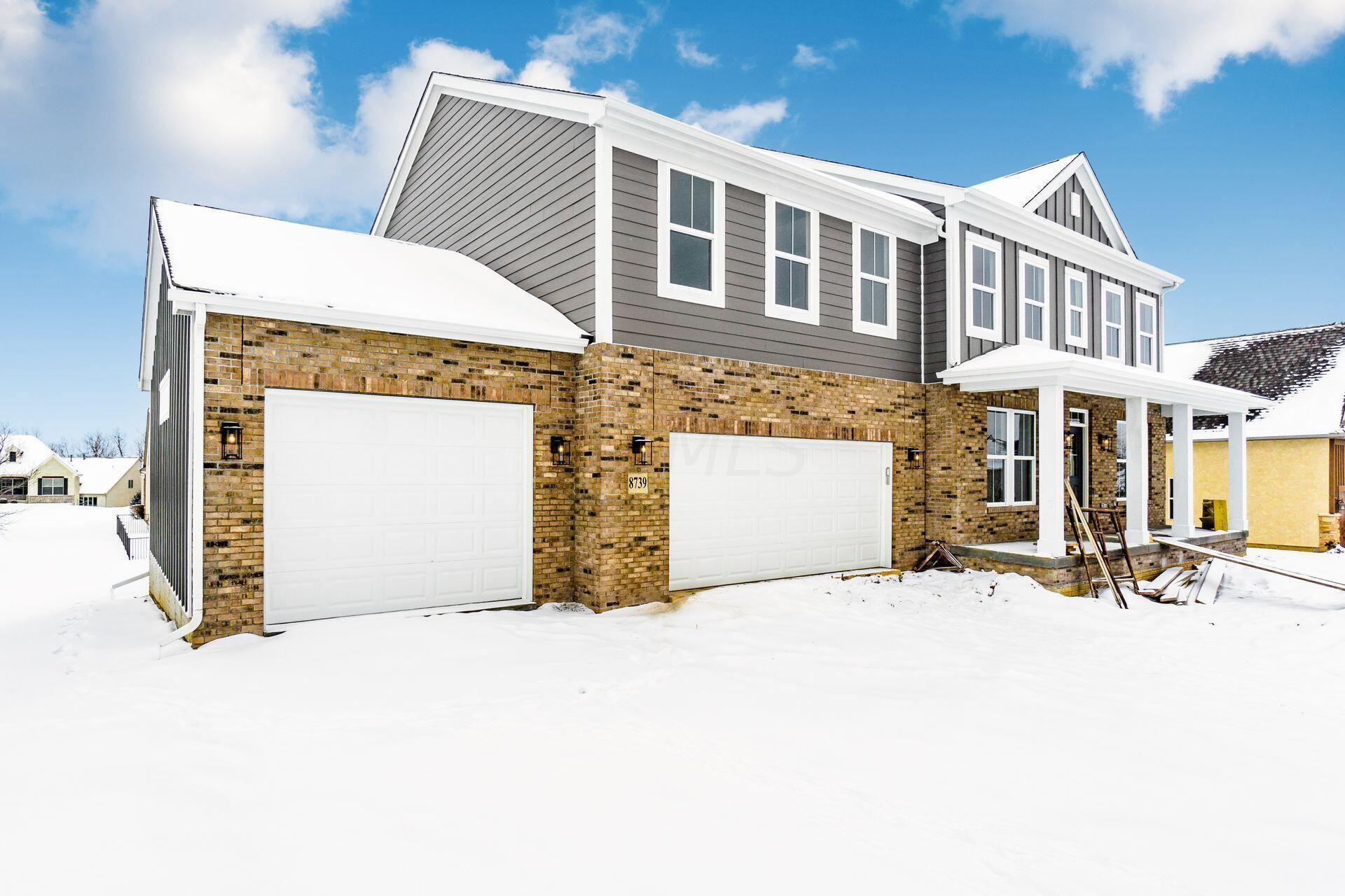 Photo of 8739 Cedar Brook Street, Pickerington, OH 43147