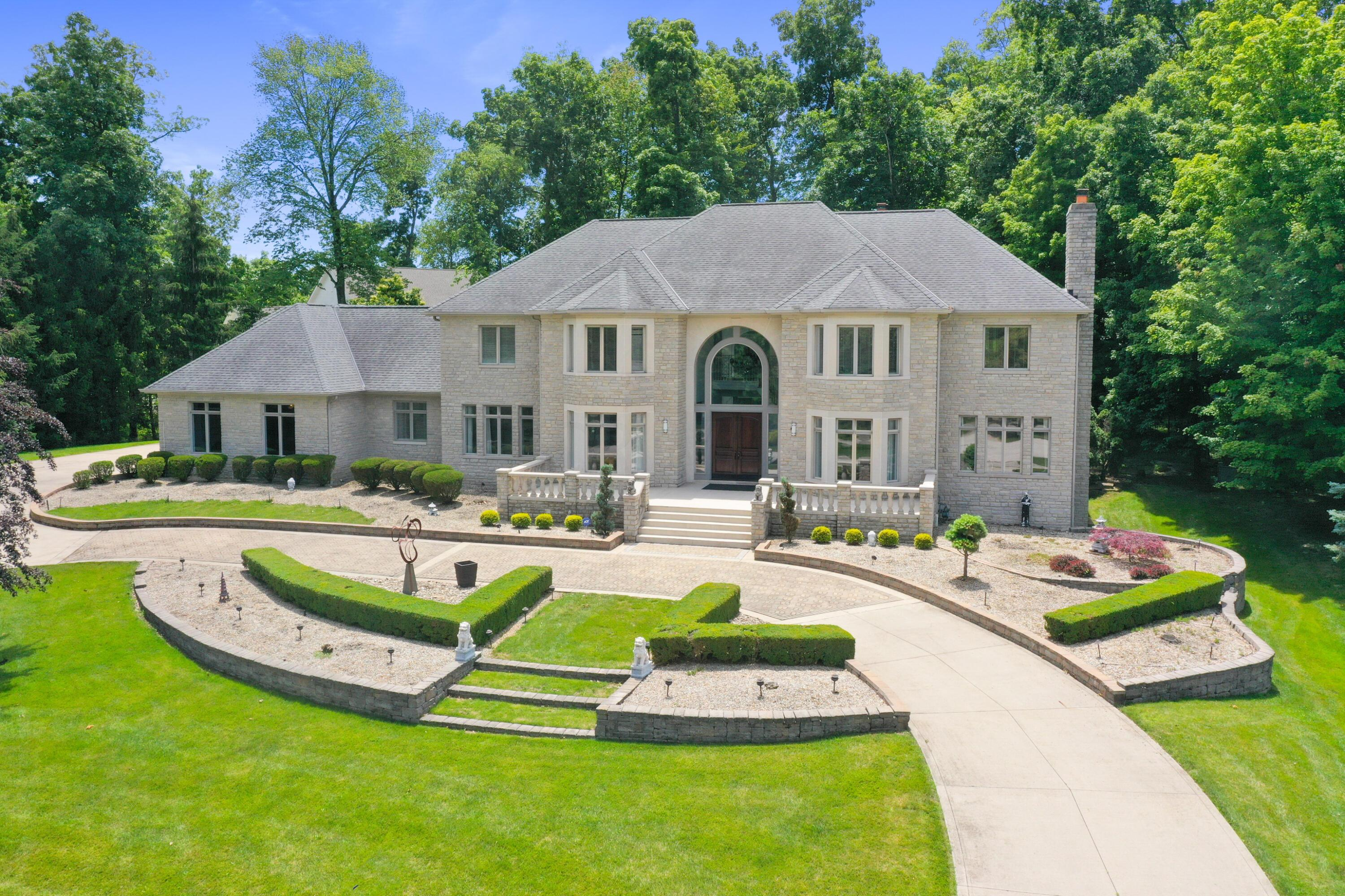 Photo of 2200 Strathshire Hall Lane, Powell, OH 43065