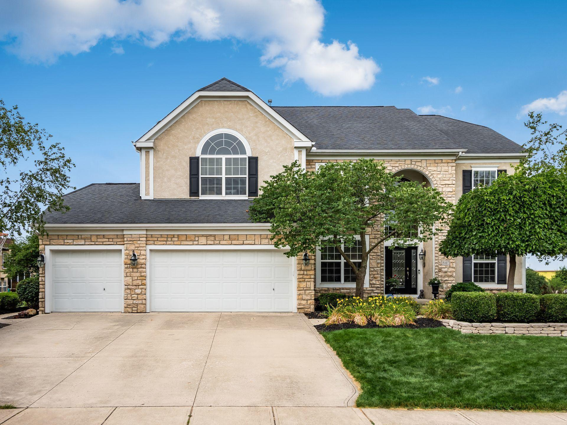 Photo of 5107 Silver Woods Lane, Dublin, OH 43016