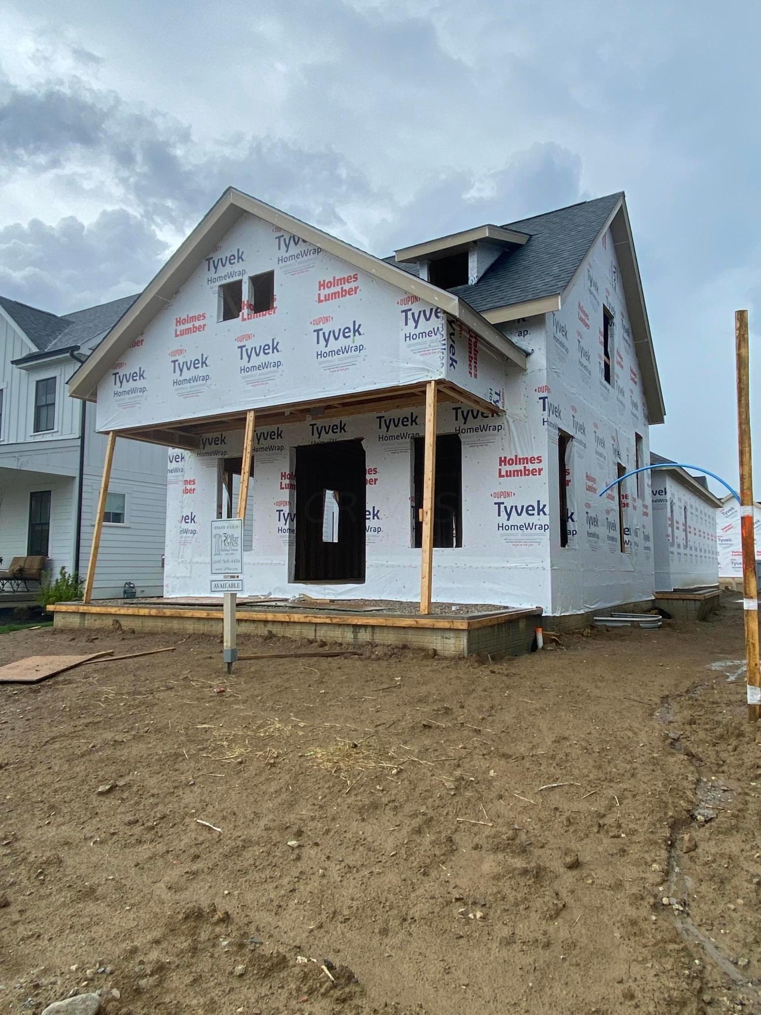 Photo of 5739 Piatt Road, Lewis Center, OH 43035