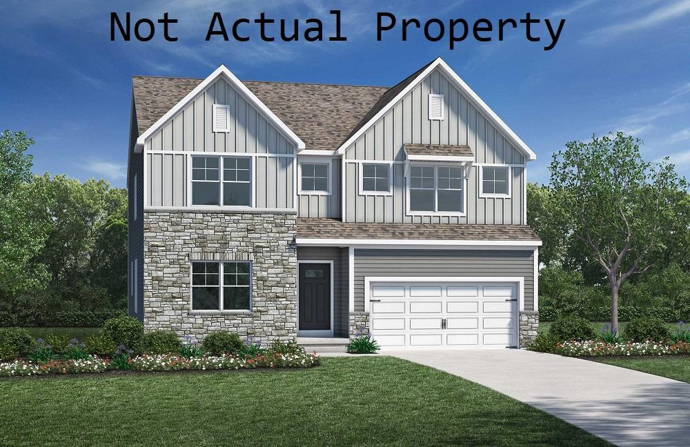 Photo of 5871 Trail View Crossing, Grove City, OH 43123